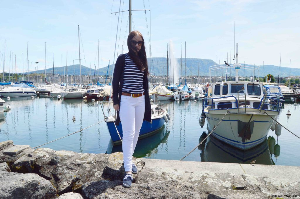 Outfit Marine 2