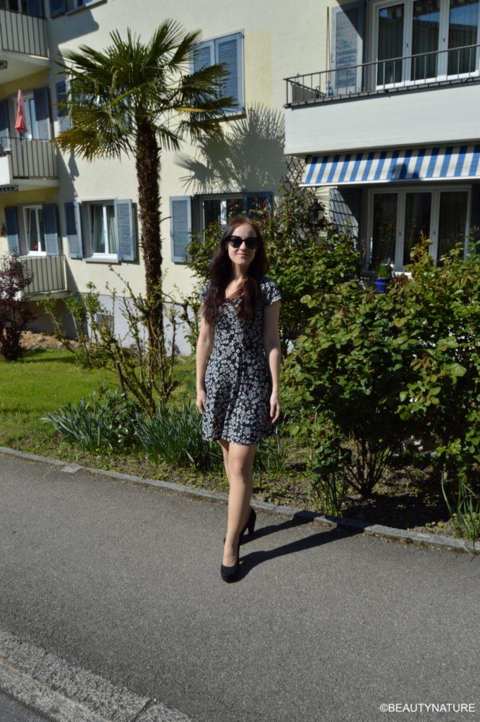 outfit flower dress 2-min