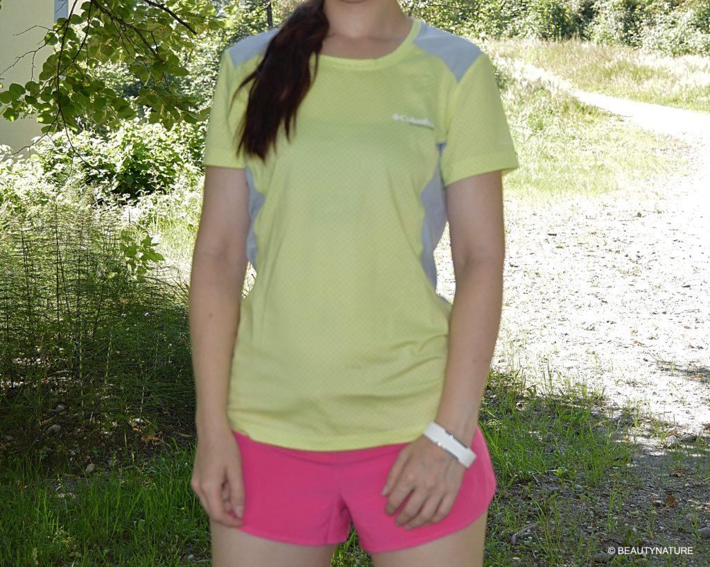 Colombia Sportswear Shirt