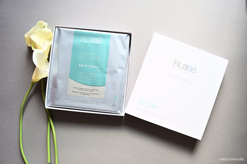 Filabe skin Clear