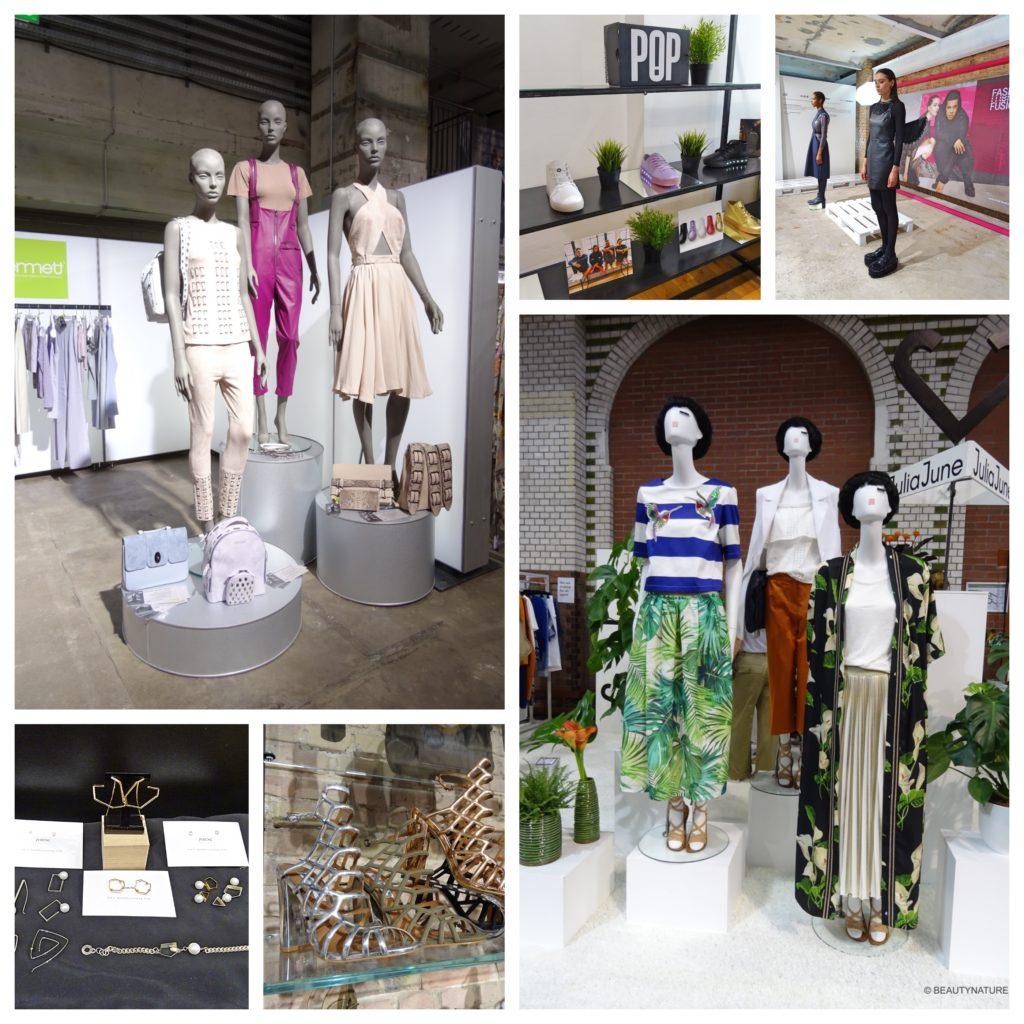 Modemessen Berliner Fashionweek Teil 1