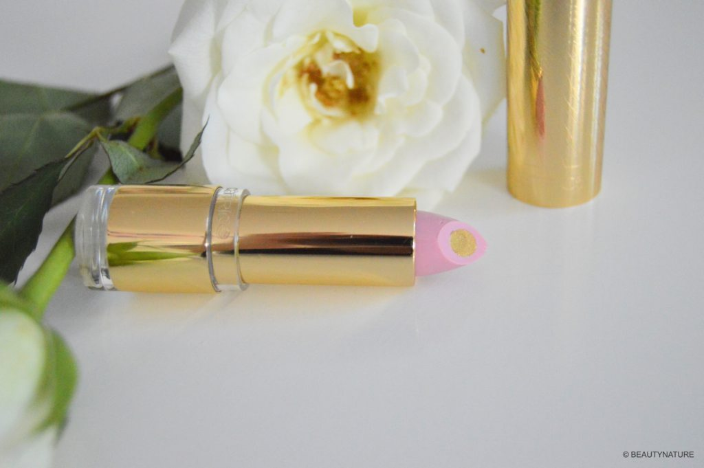Sound of Silence Golden Lip Glow