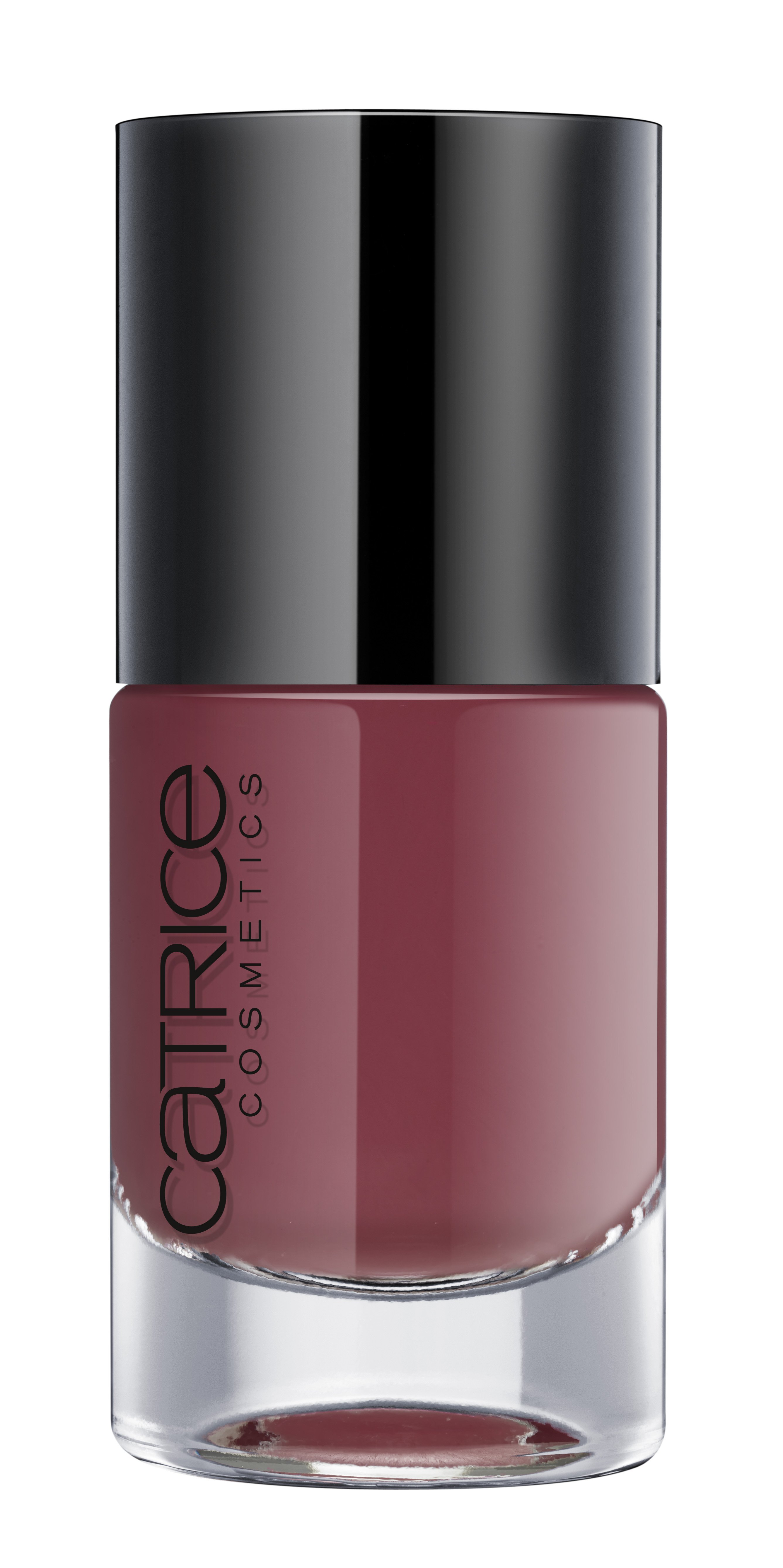 Catrice Ultimate Nail Lacquer 118 Take A Brick   The Chic Advocate