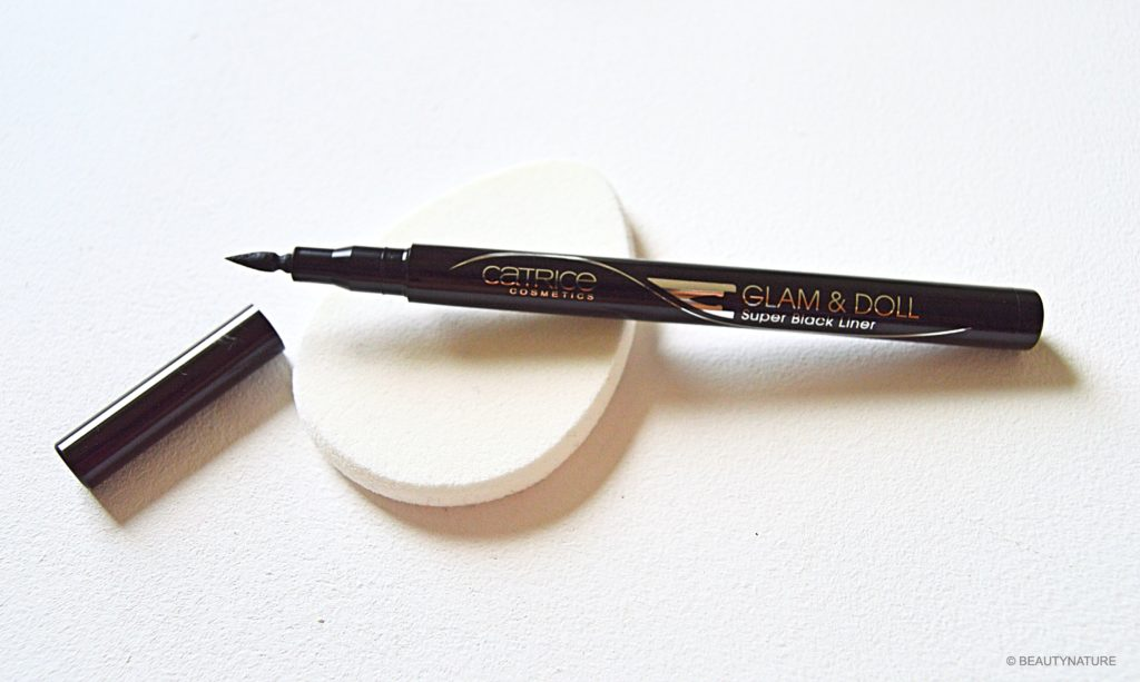 Catrice glam & doll liner-min