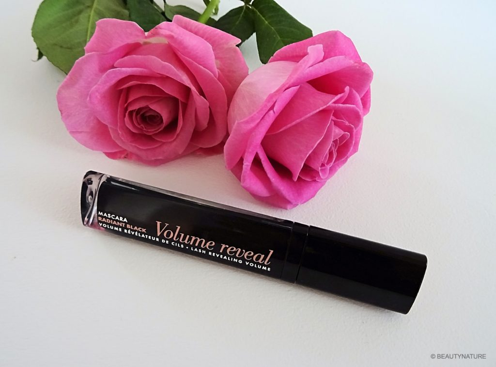 Mascara Volume Reveal Bourjois Paris 1-min