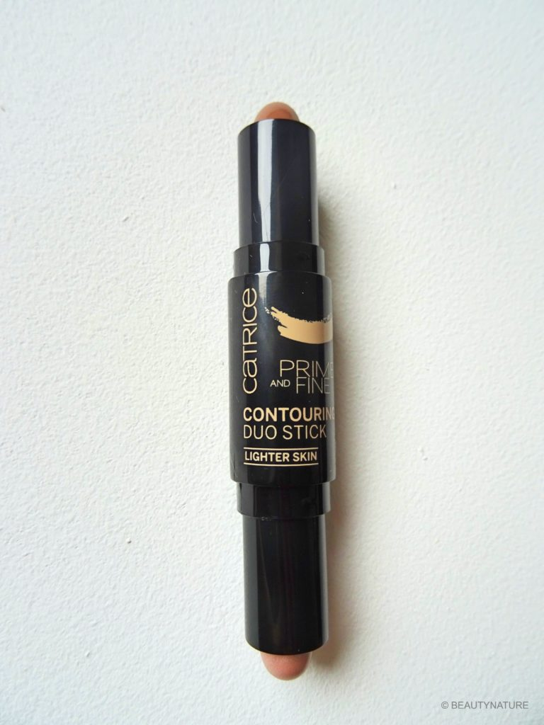 catrice contouring