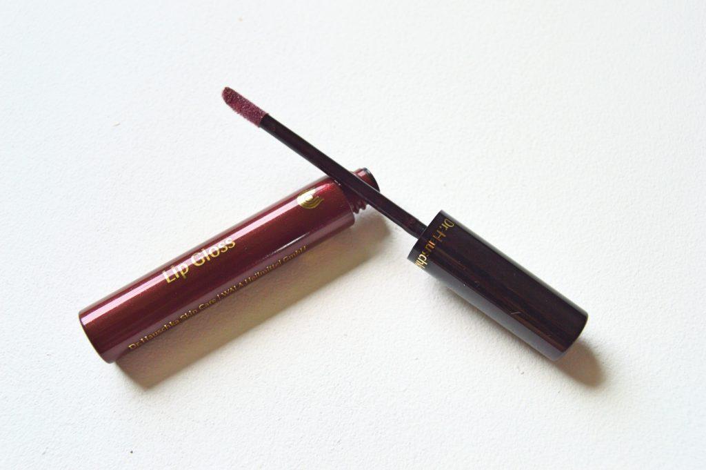 Dr. Hauschka - Lip Gloss 06 blackberry