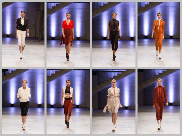 Claudia Zuber mode suisse