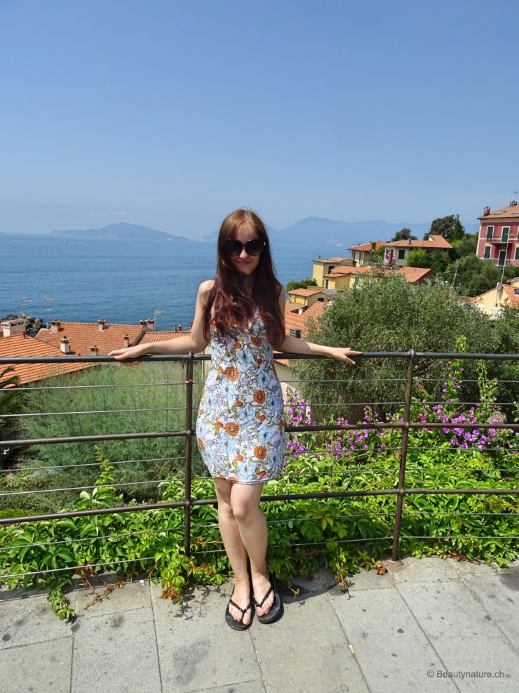Italien Lerici