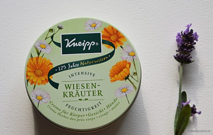 Preis*: 150 ml 6.90 CHF, erhältlich in der Migros und im Kneipp Online-Shop