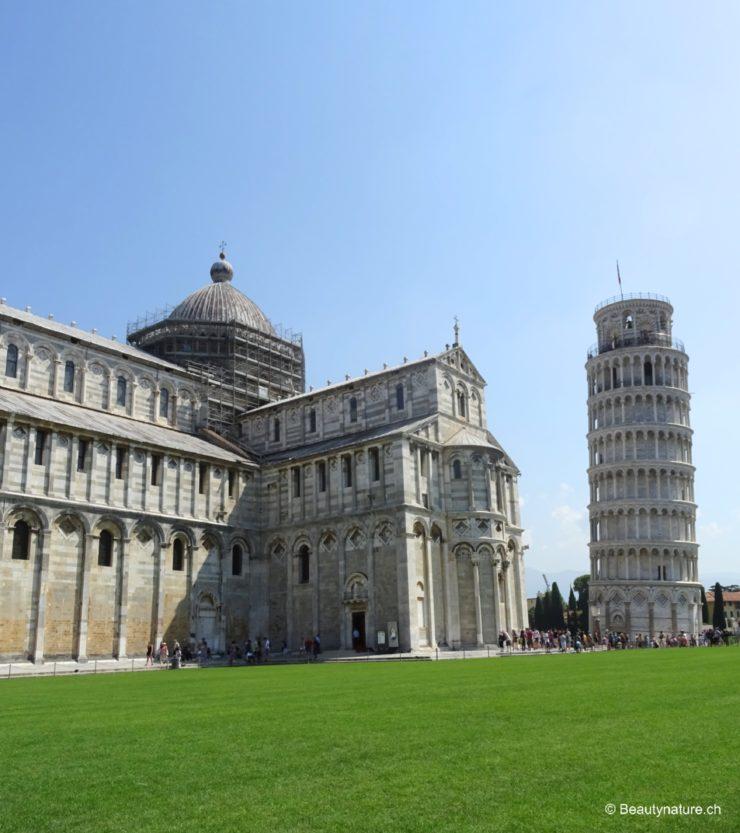 Italien Pisa