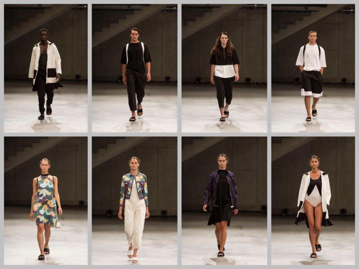 blank etiquette mode suisse