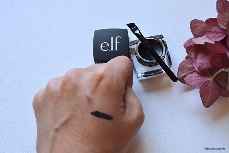 e-l-f-eyeliner