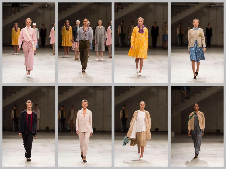 ensoie mode suisse