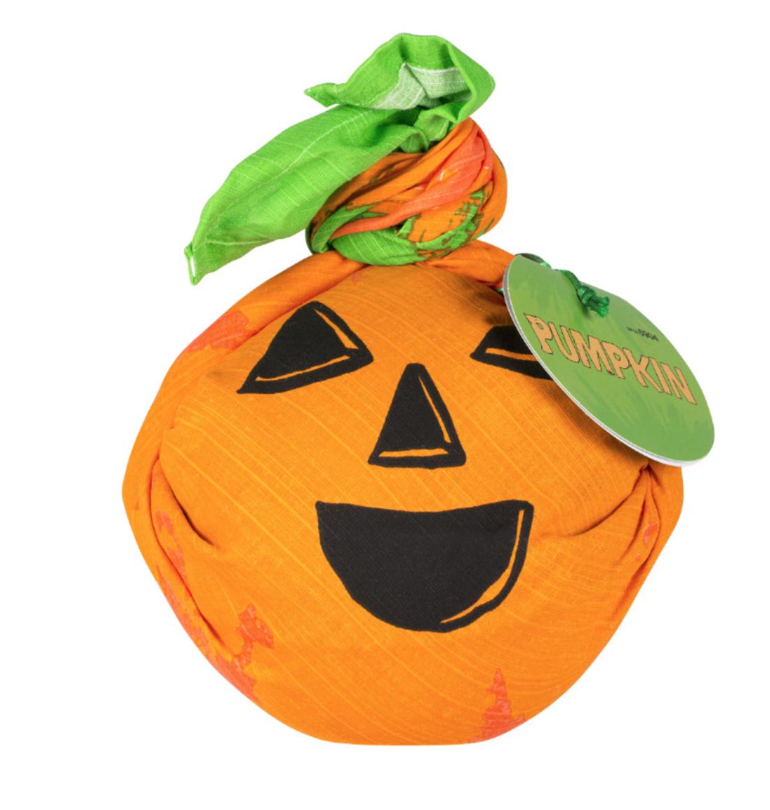 Pumpkin Geschenk Lush