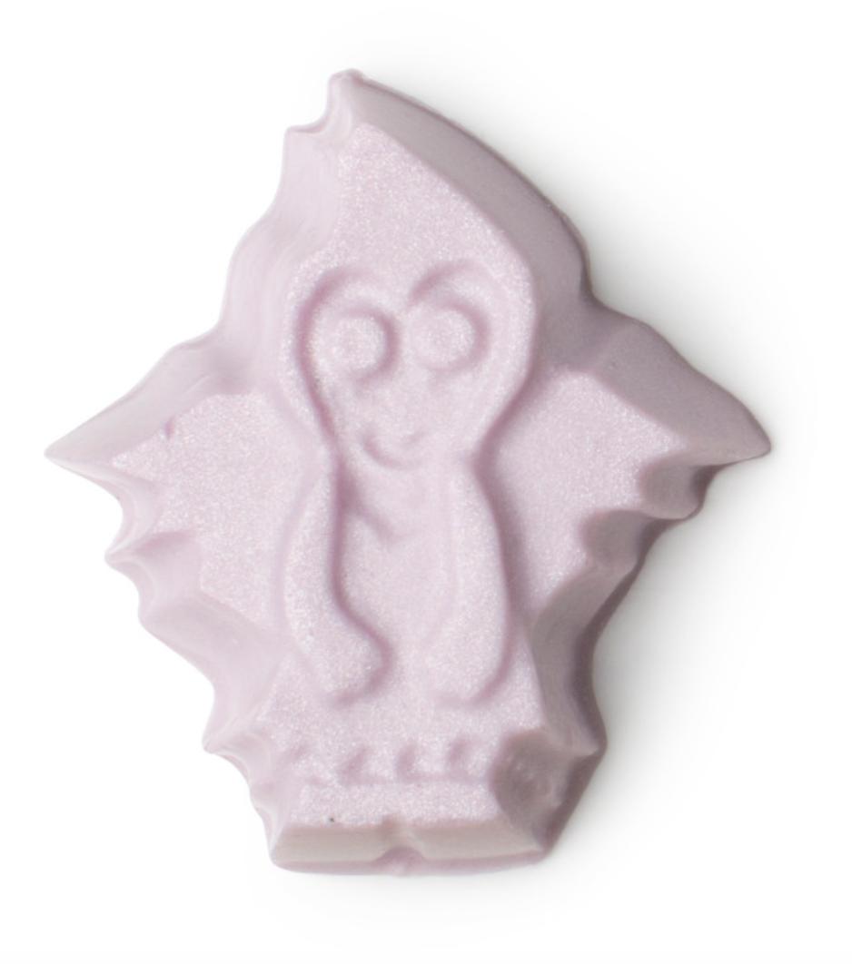 NEU! Goth Fairy Schimmer-Massagebarren lush