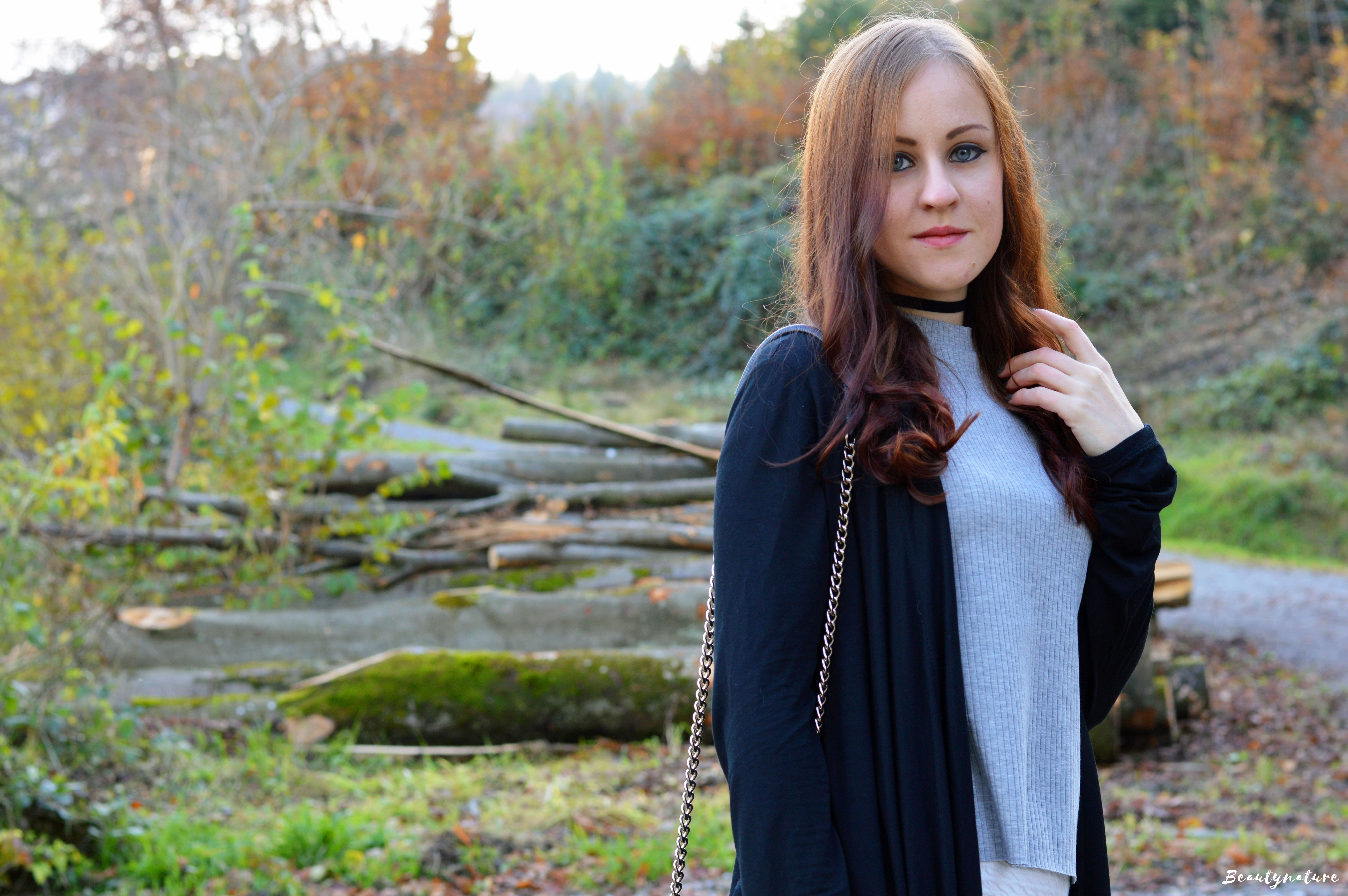 ootd outfit look fall
