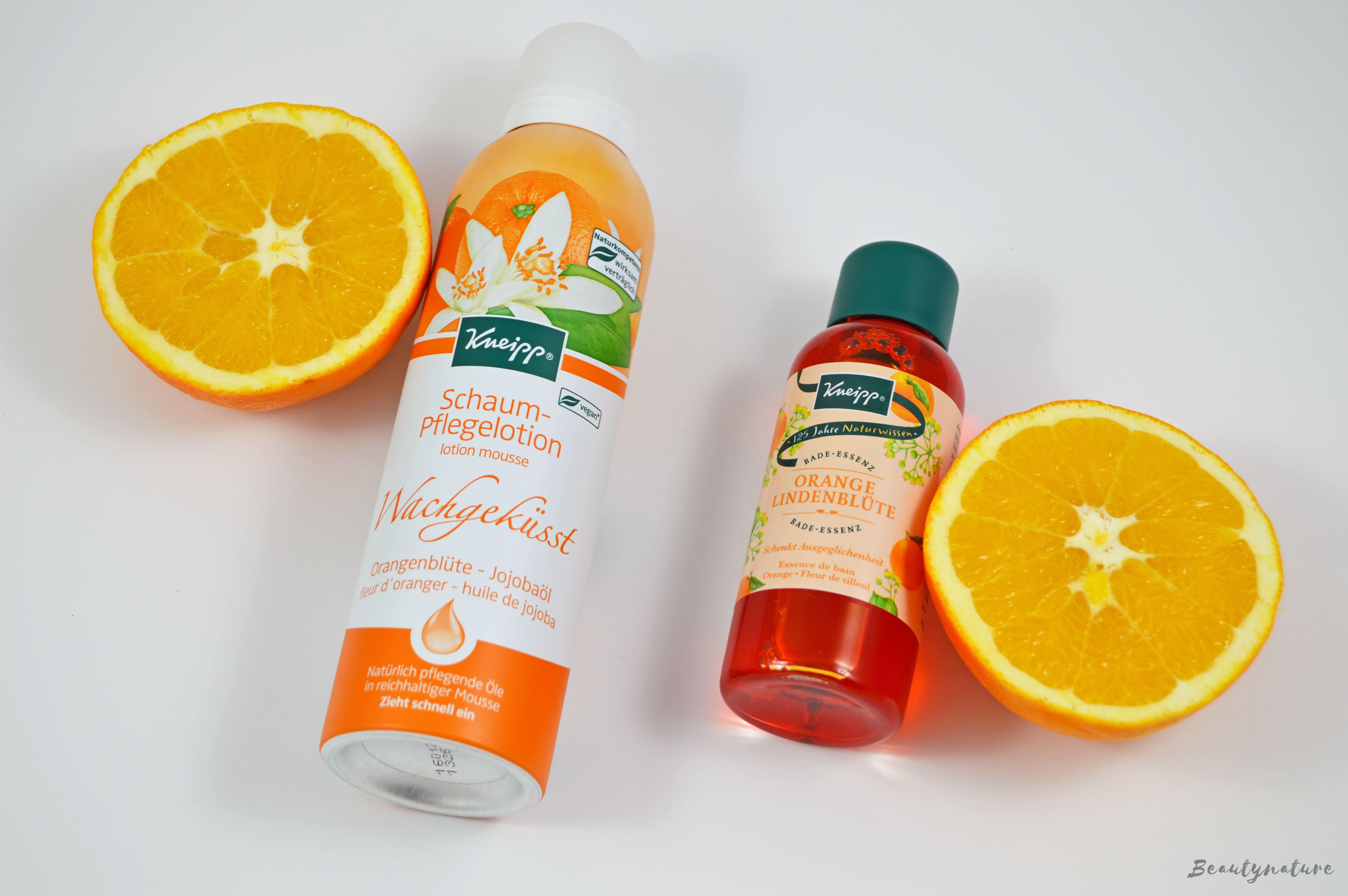 Kneipp Orange