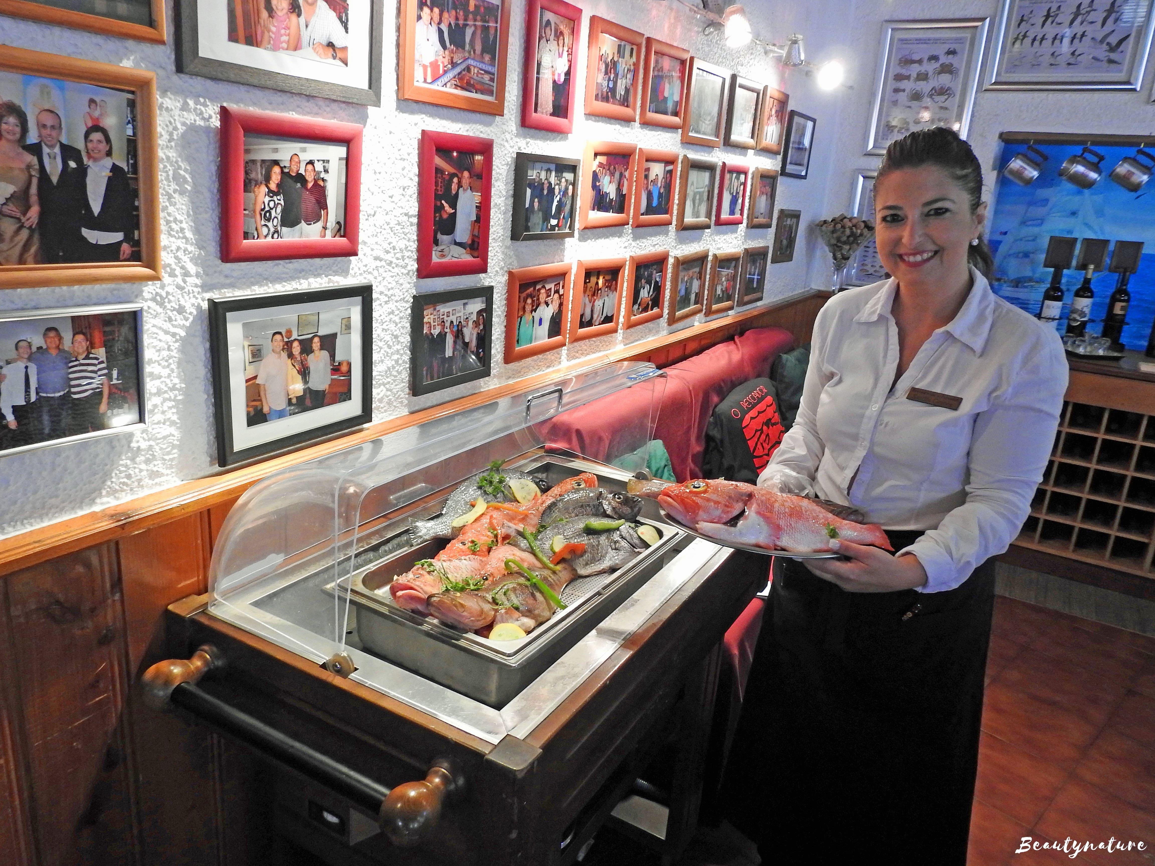 restaurant azoren