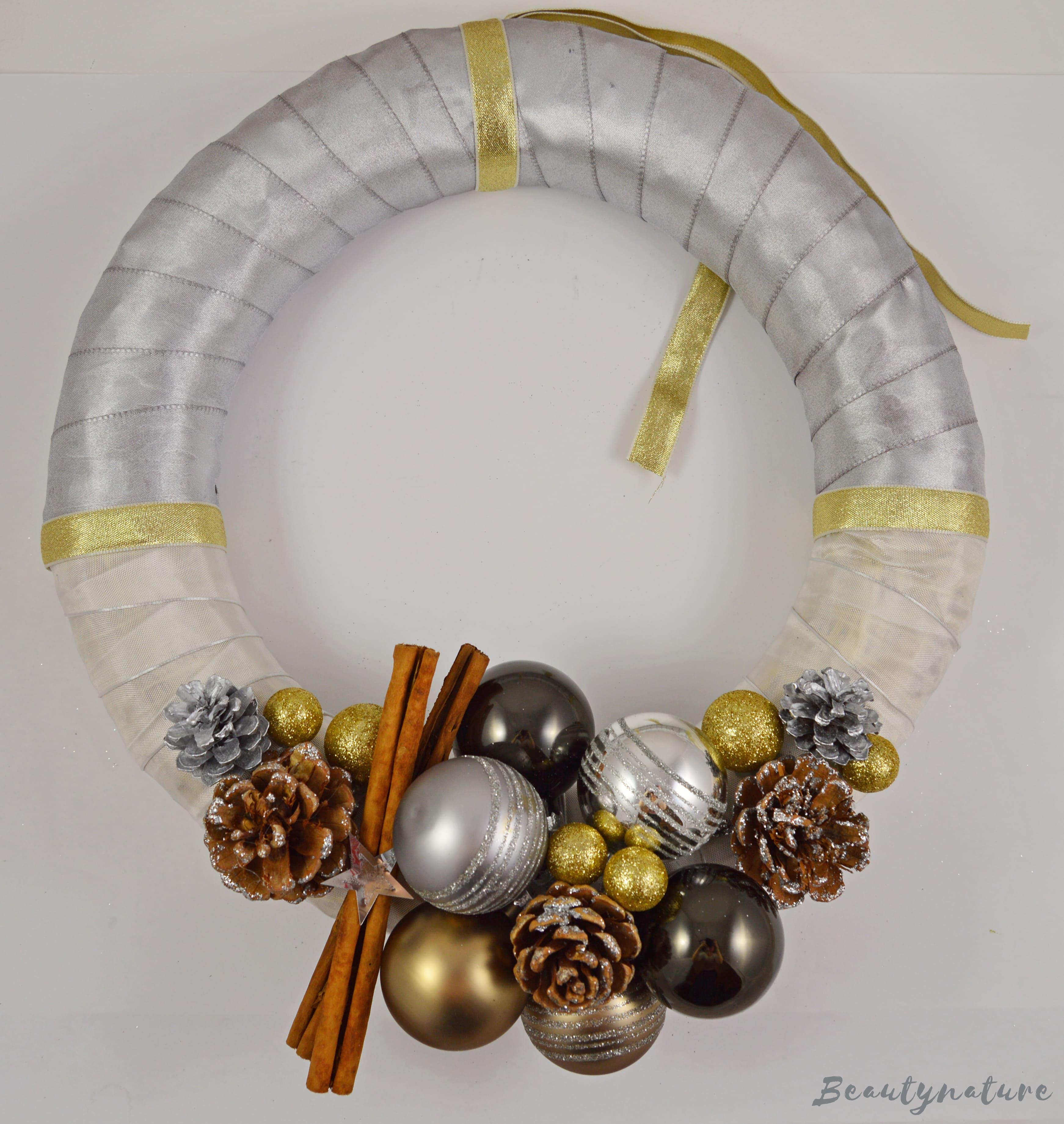 türkrank weihnachten christmas diy craft