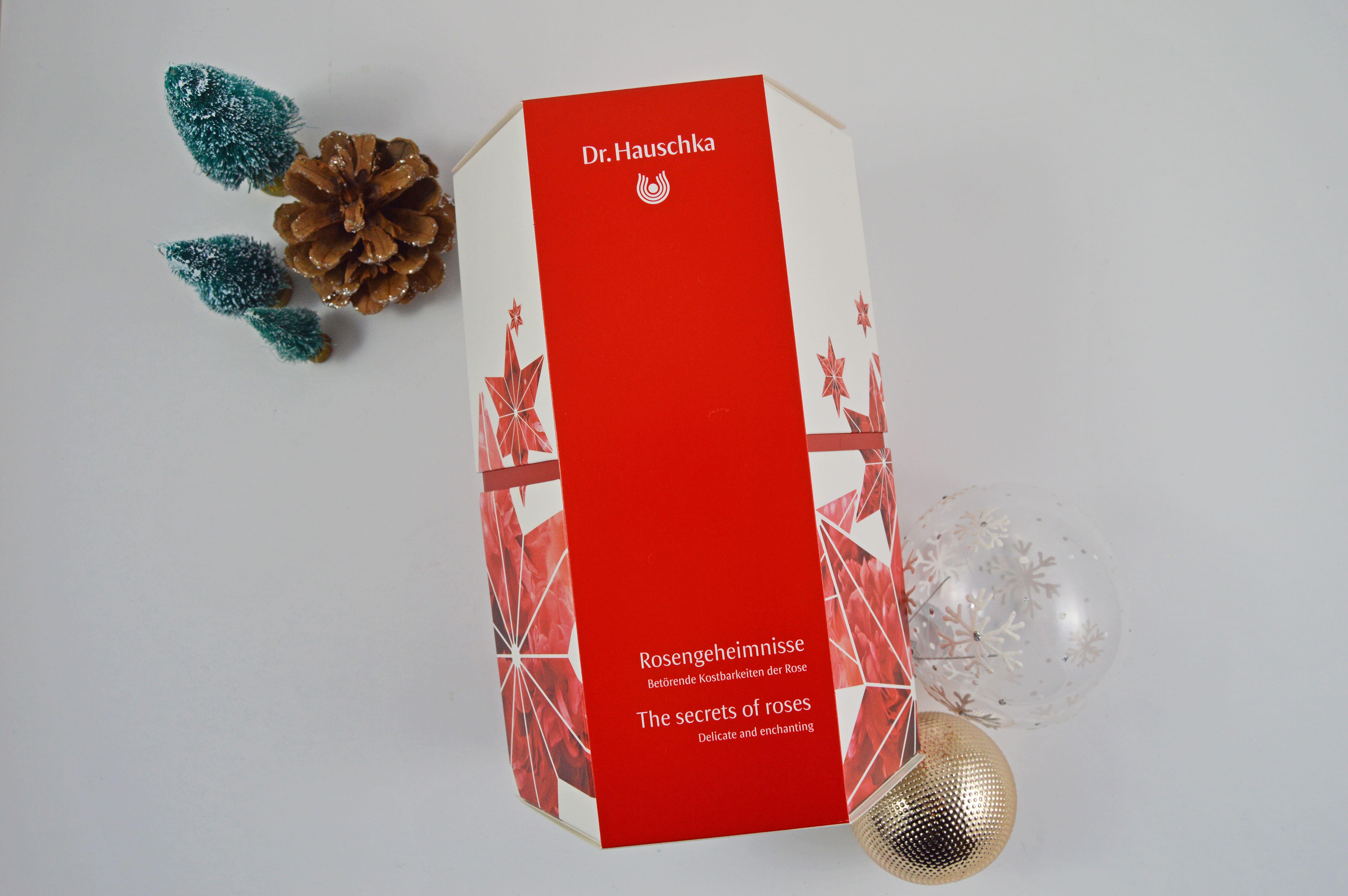 Dr. Hauschka - Geschenkset Rosengeheimnisse