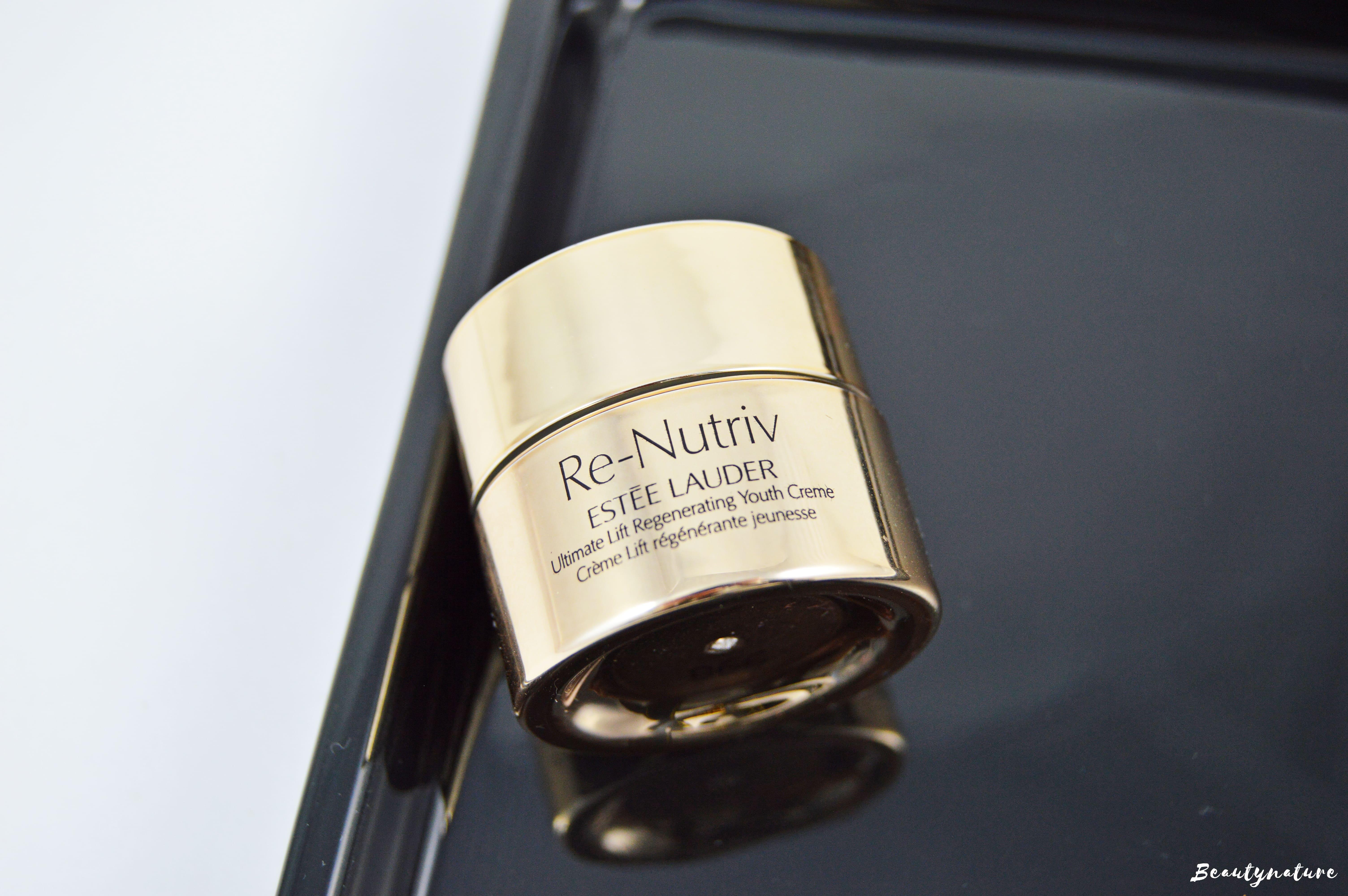 Estée Lauder - Re-Nutriv Ultimate Lift Regenerating Youth Crème