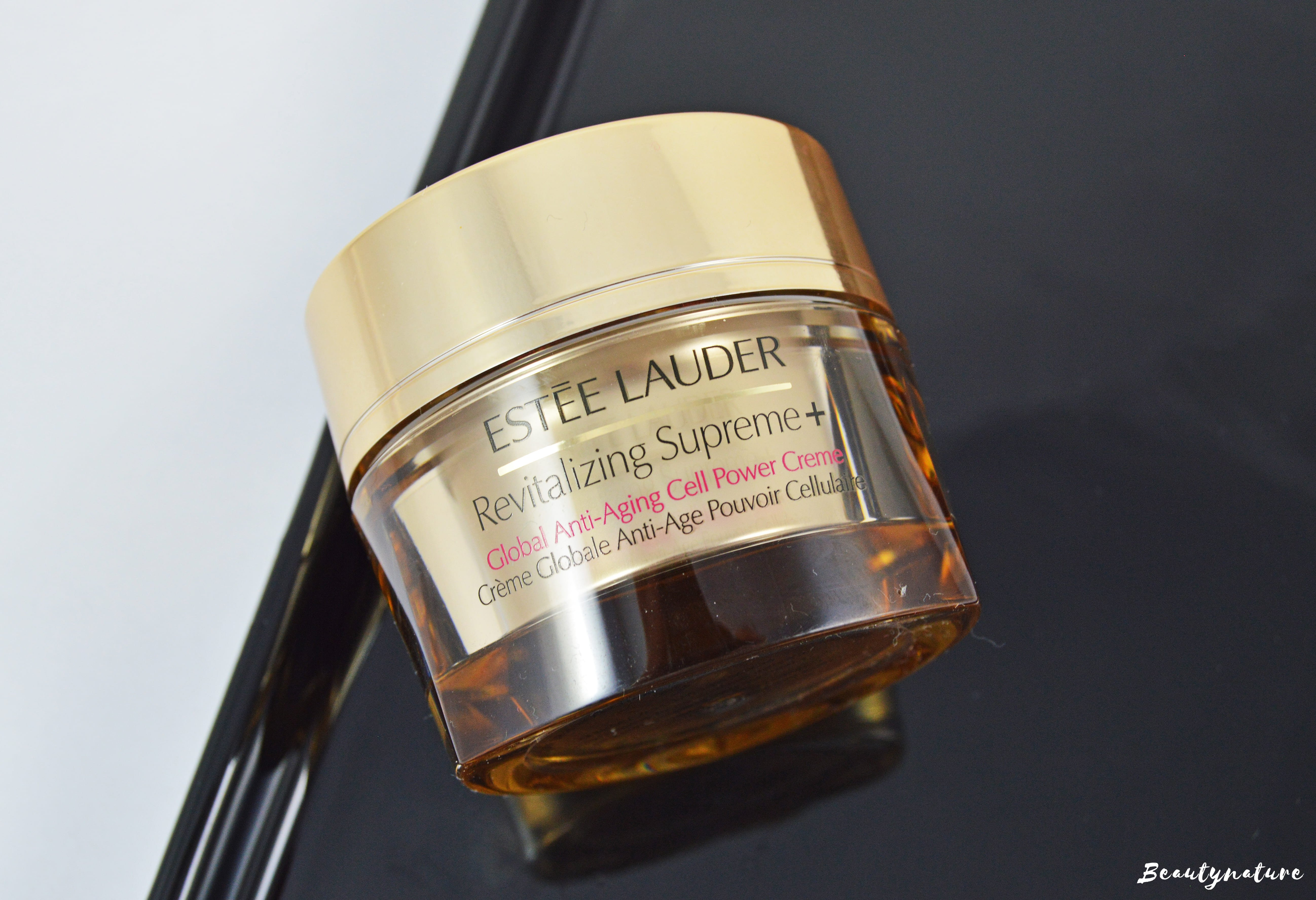 Revitalizing Supreme Plus Global Anti-Aging Cell Power Creme