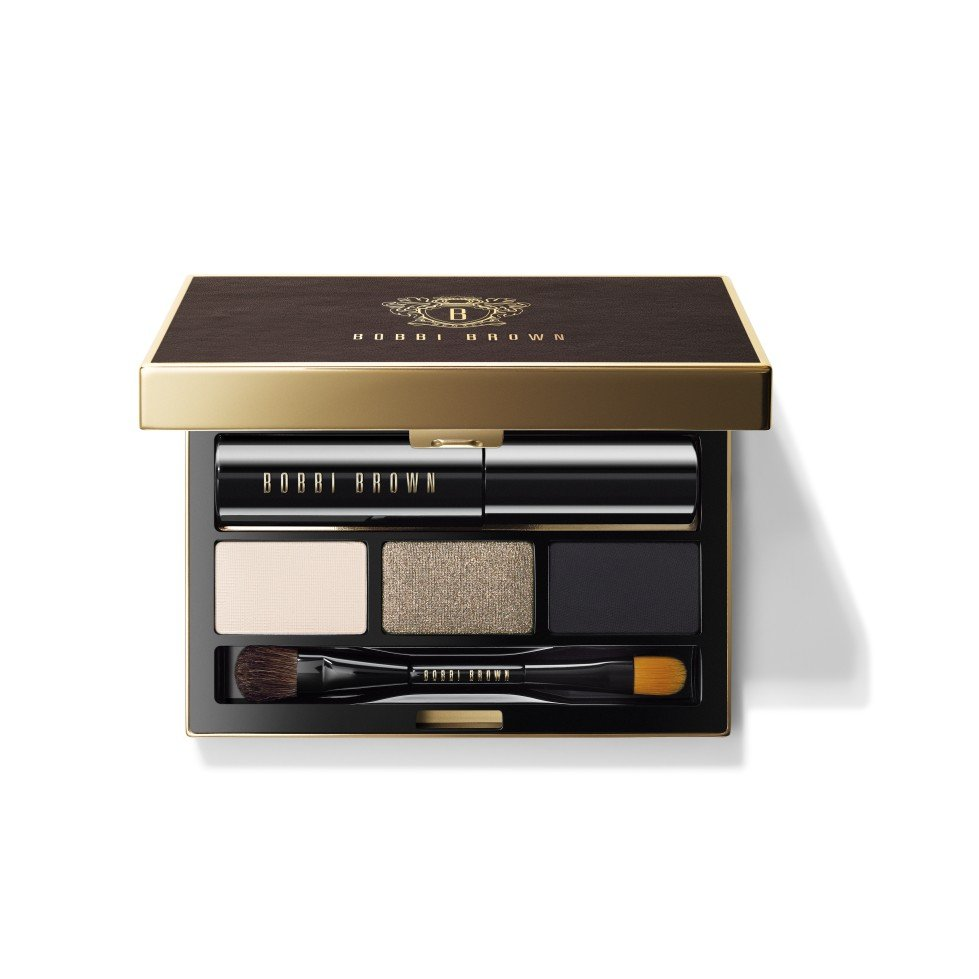 Bobby Brown Golden Eye Palette