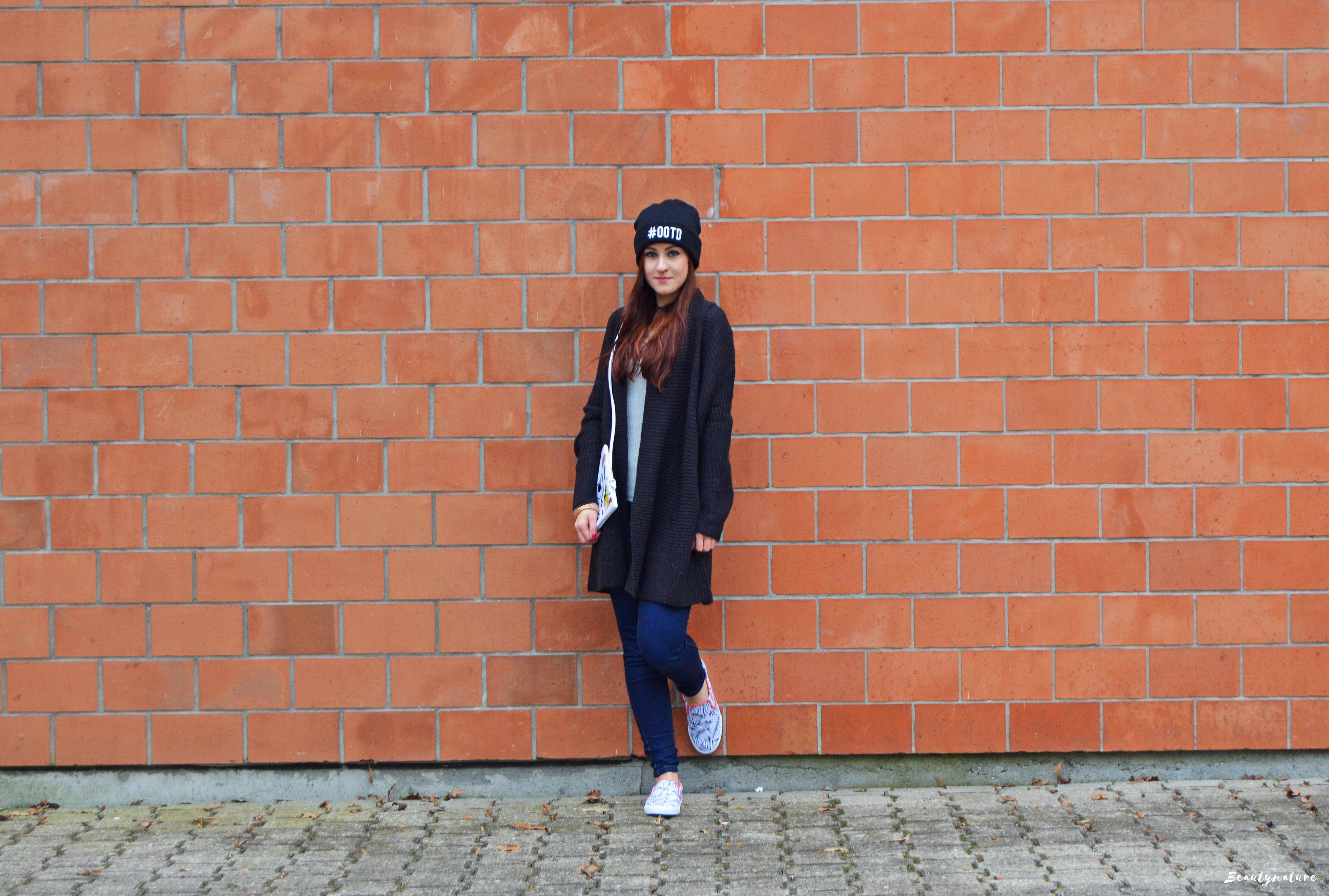 Fashionblogger Outfit