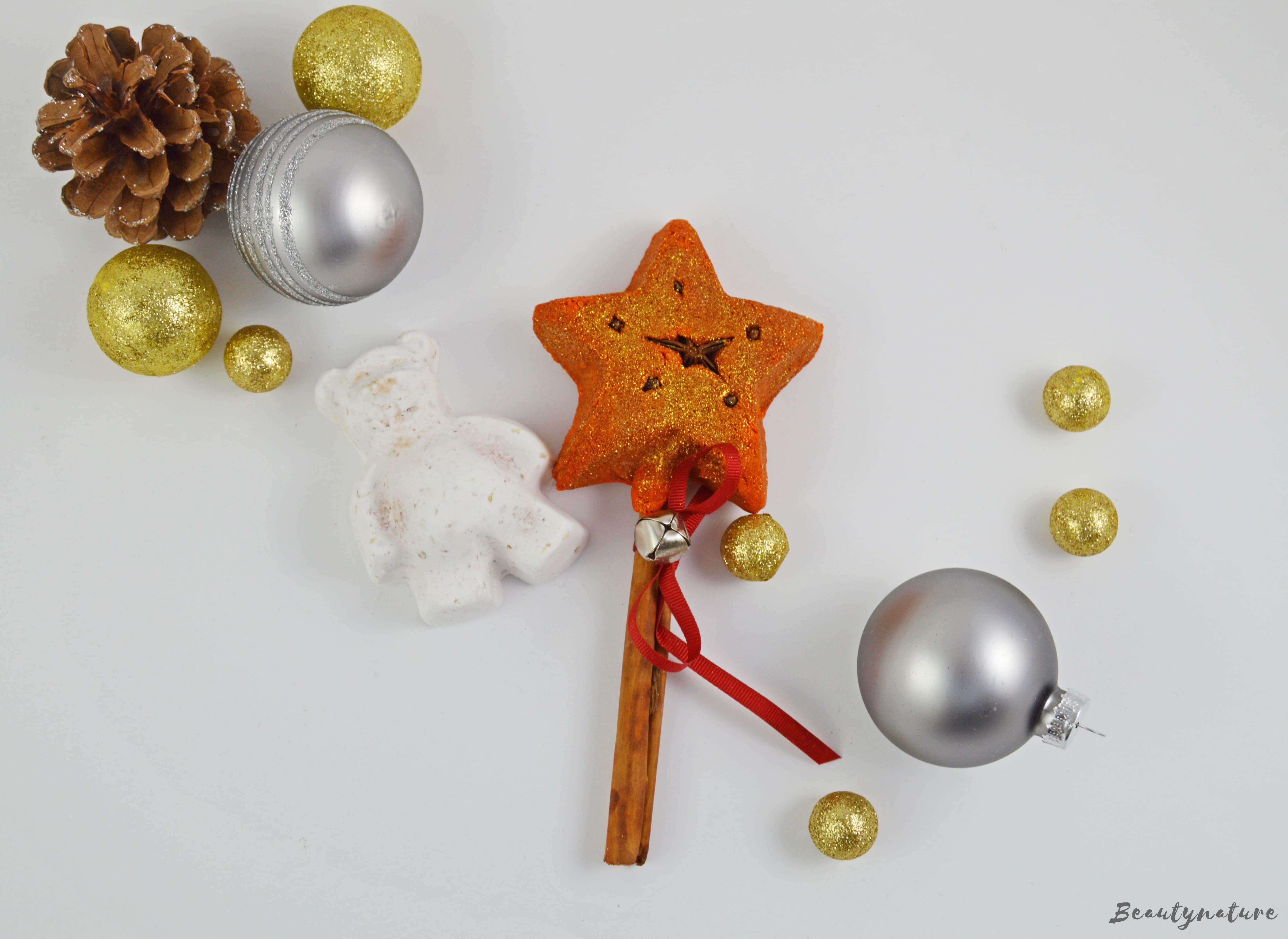 christmas lush