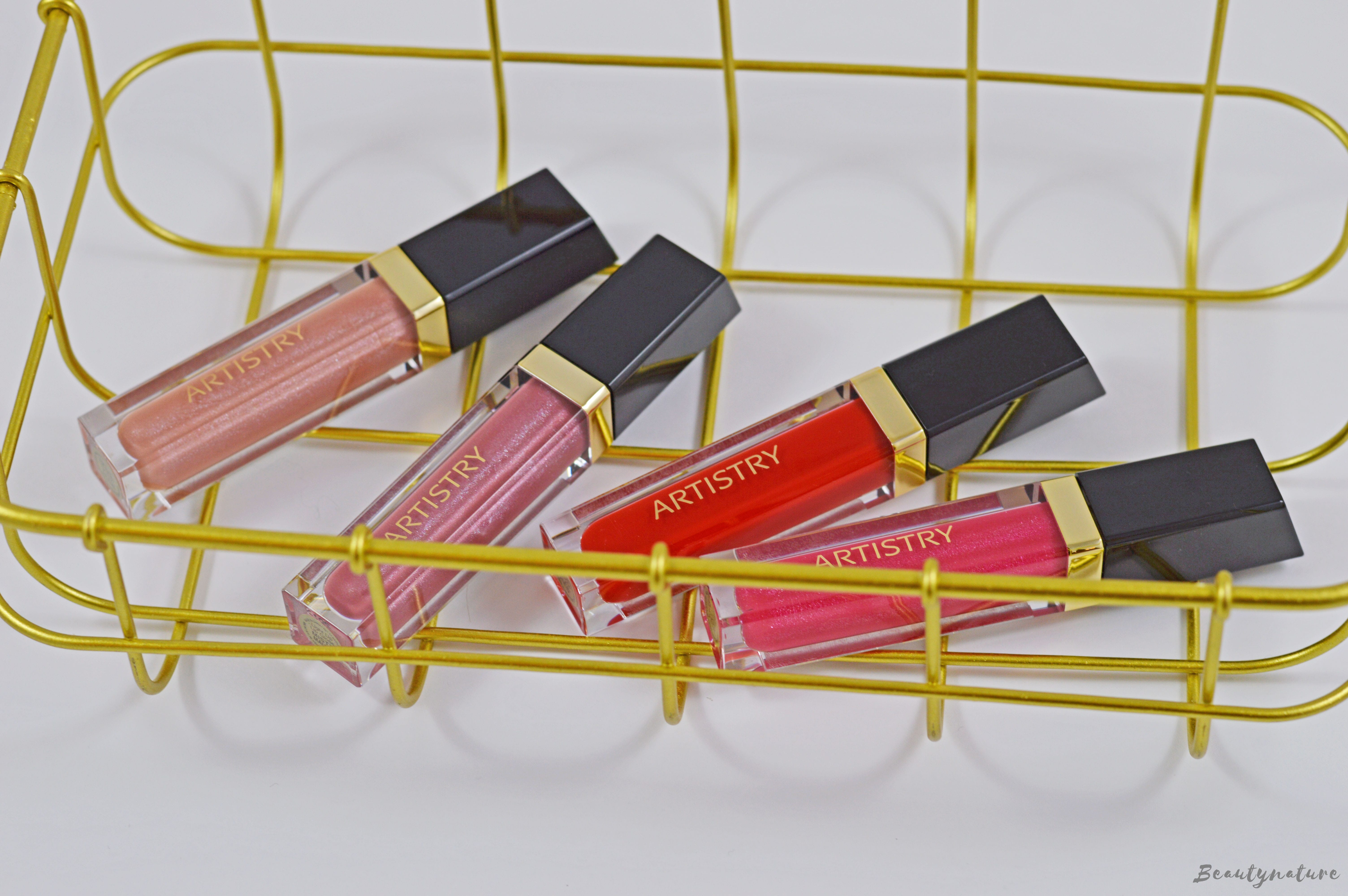 Artistry Light it up Lipgloss