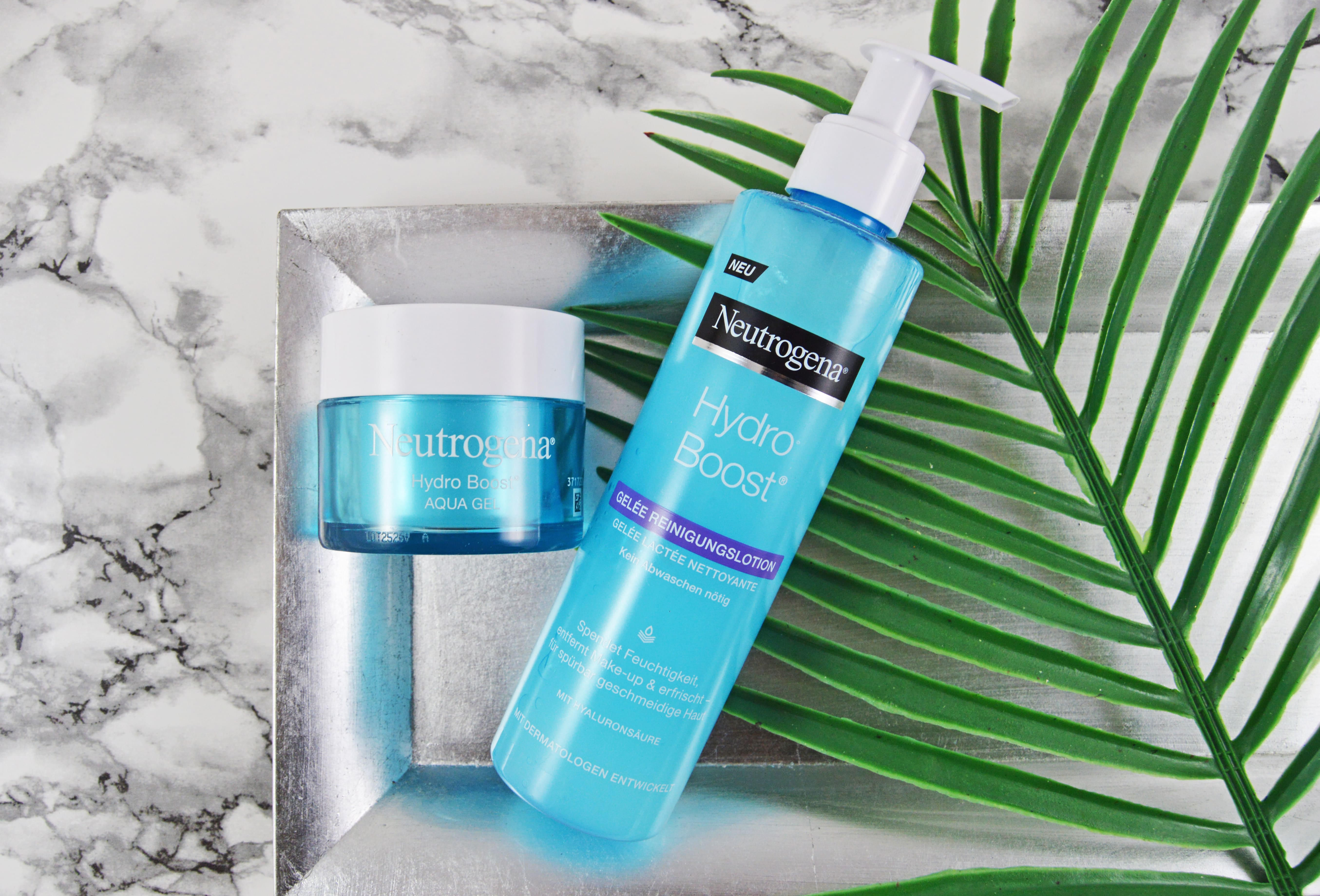 Neutrogena Hydro Boost.