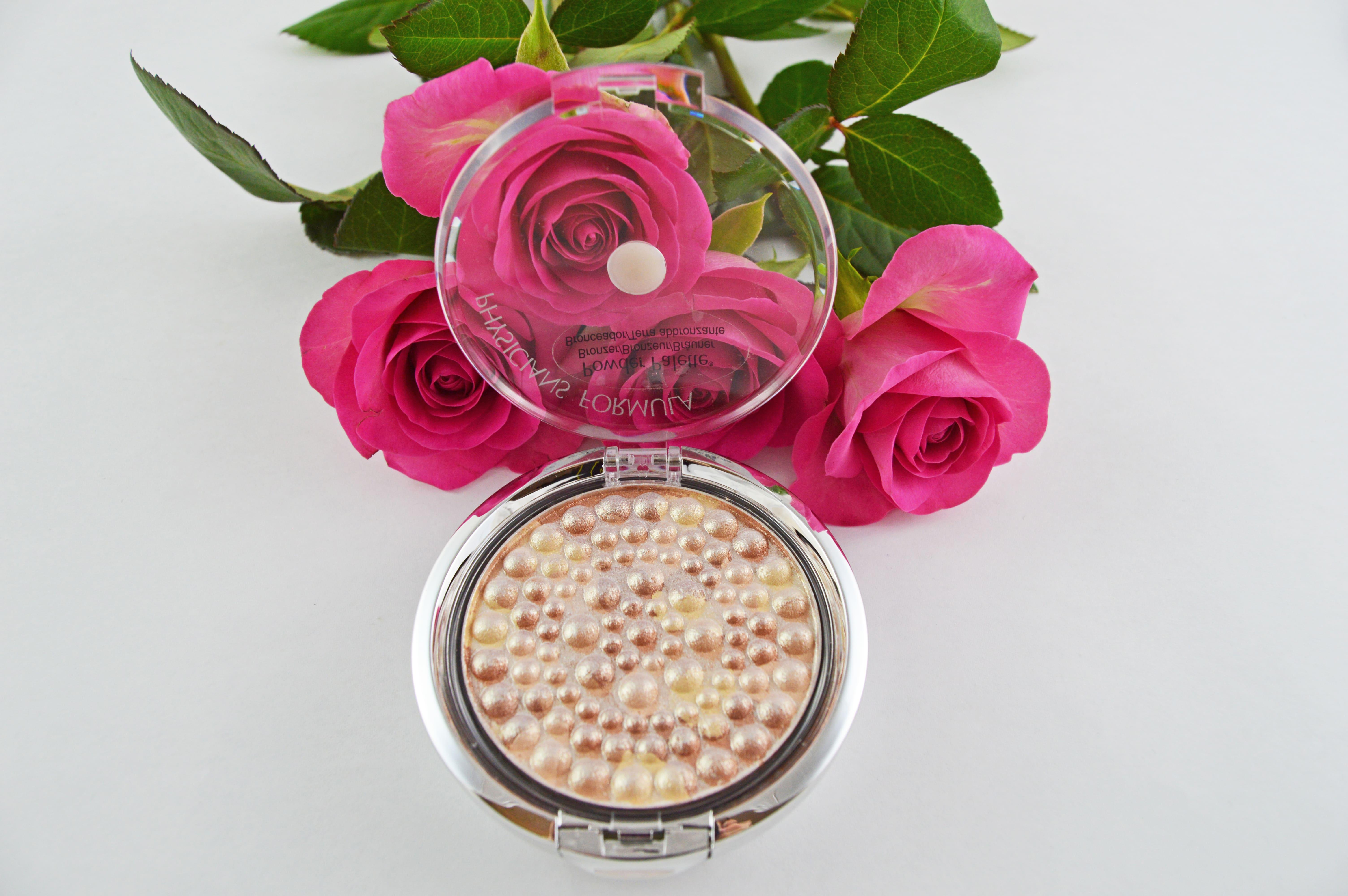 Mineral Glow Pearls Powder Palette