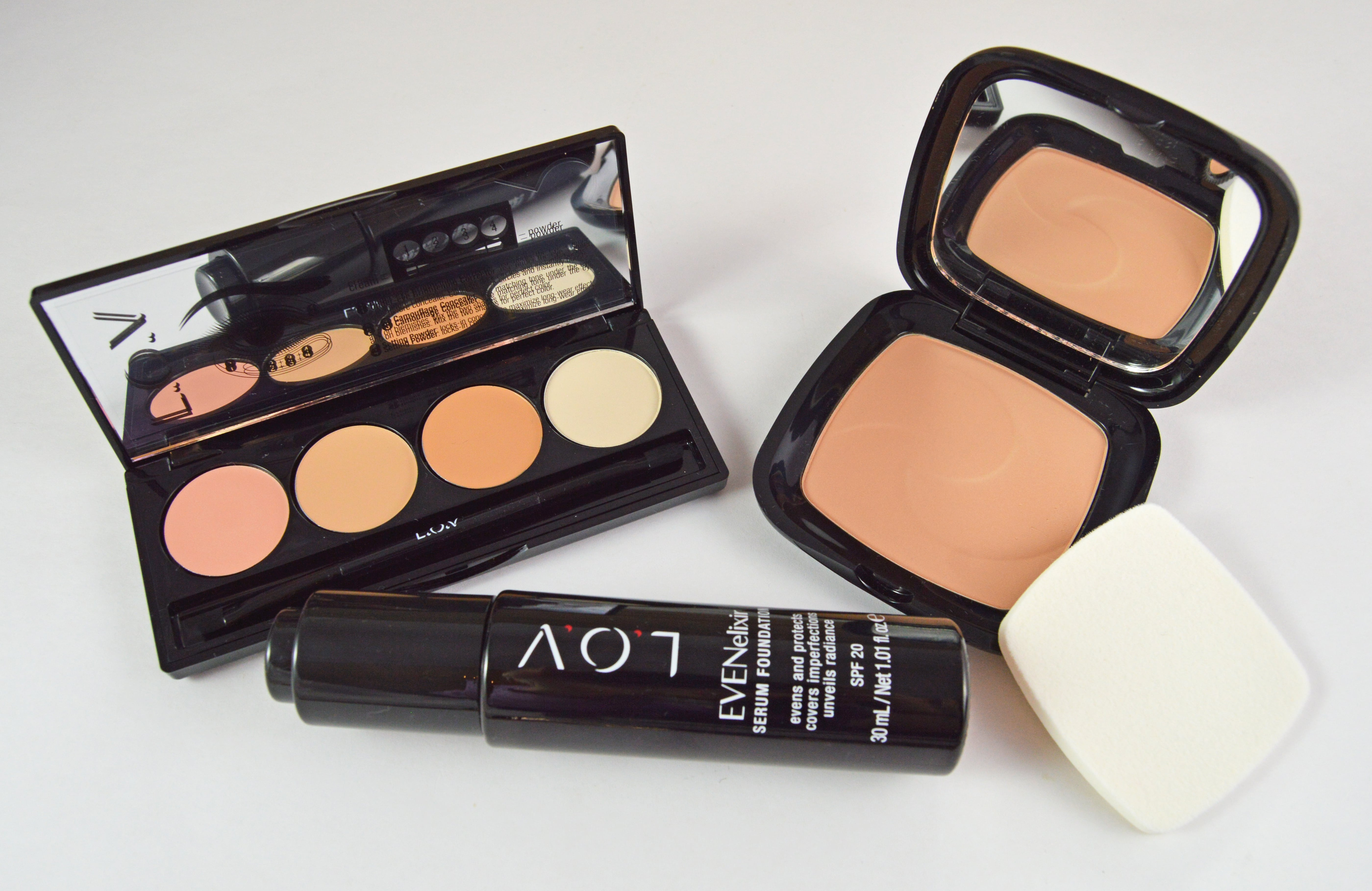 L.O.V Make up Skin