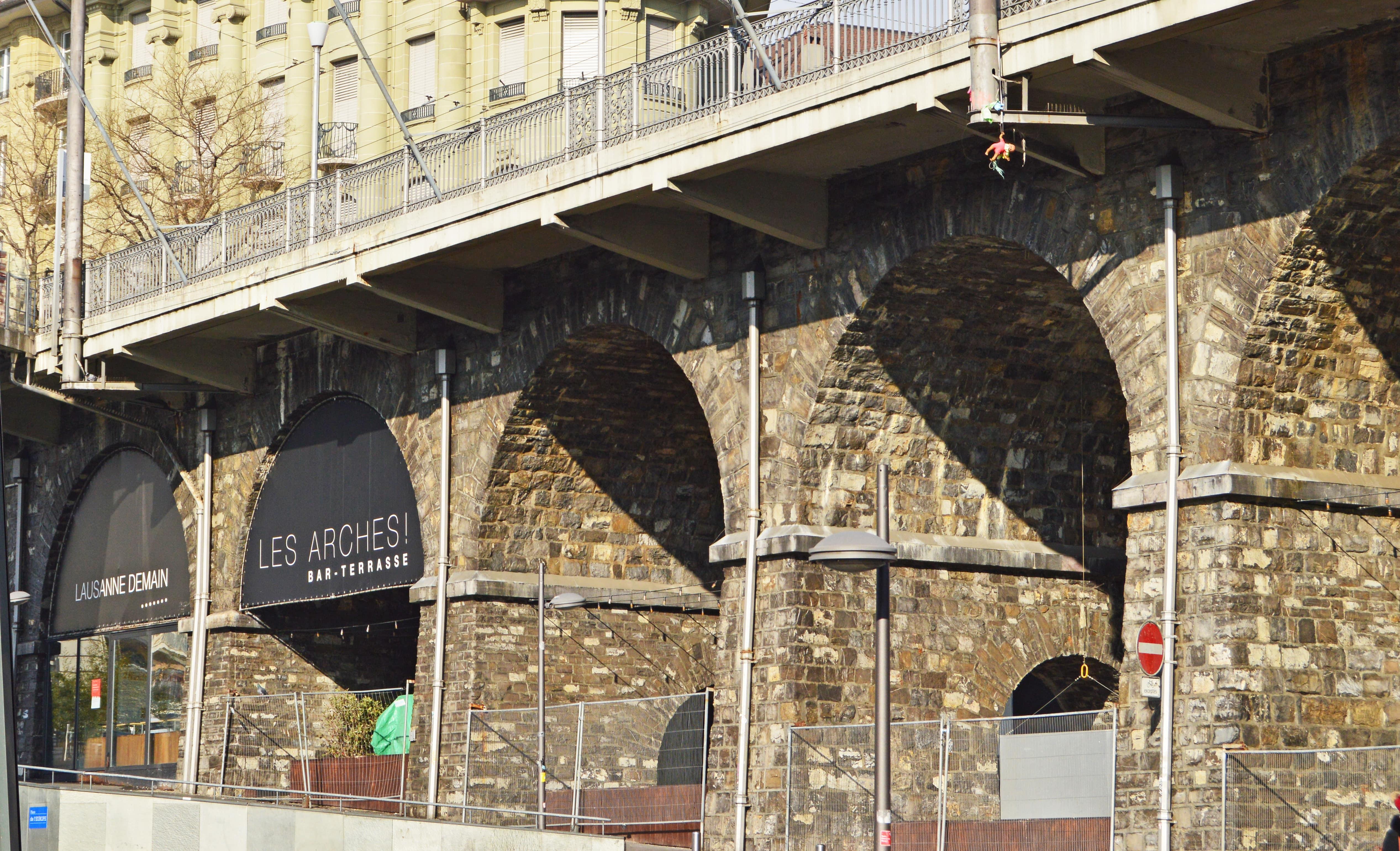 grand pont lausanne