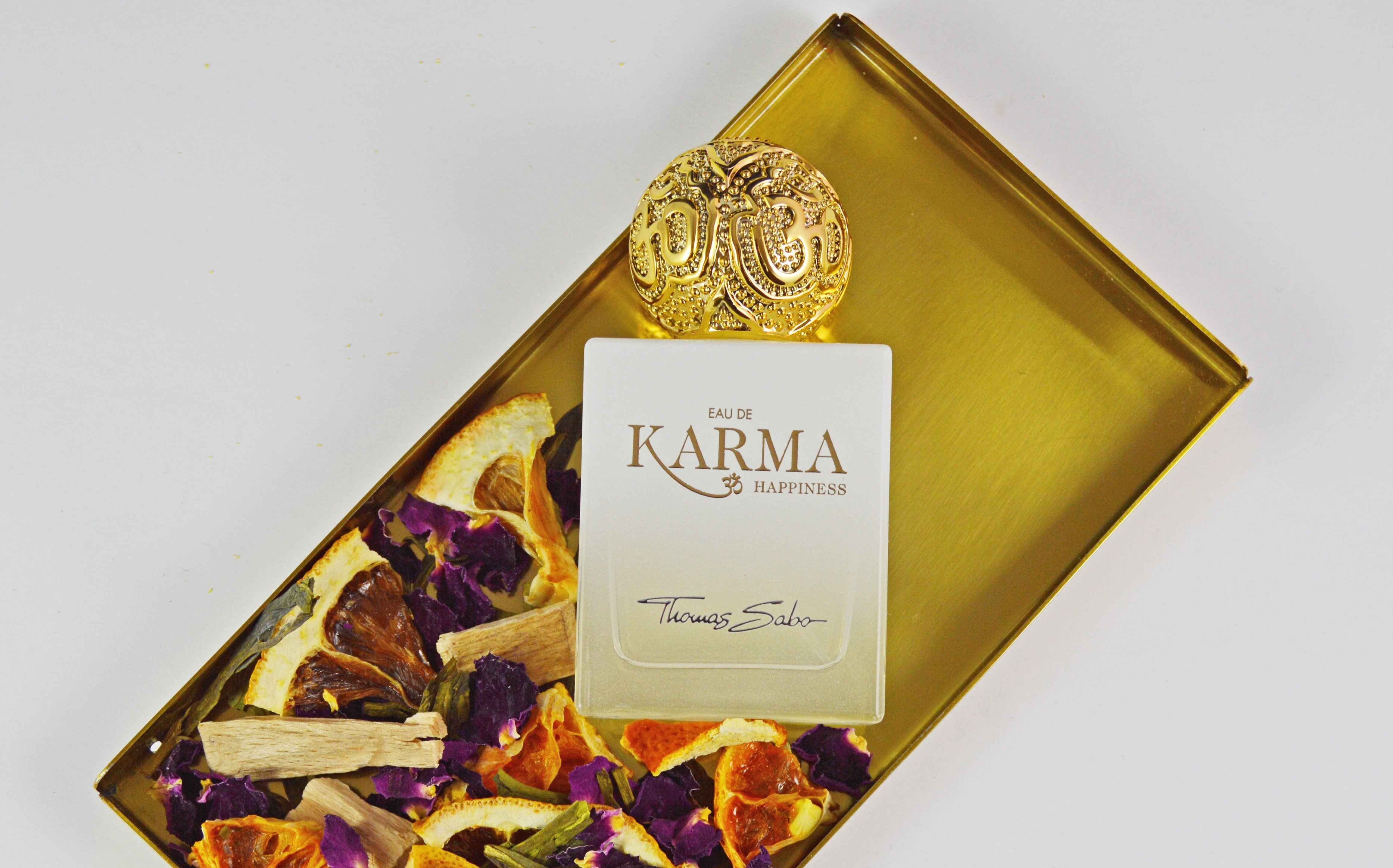 THOMAS SABO - Eau de Karma Happiness