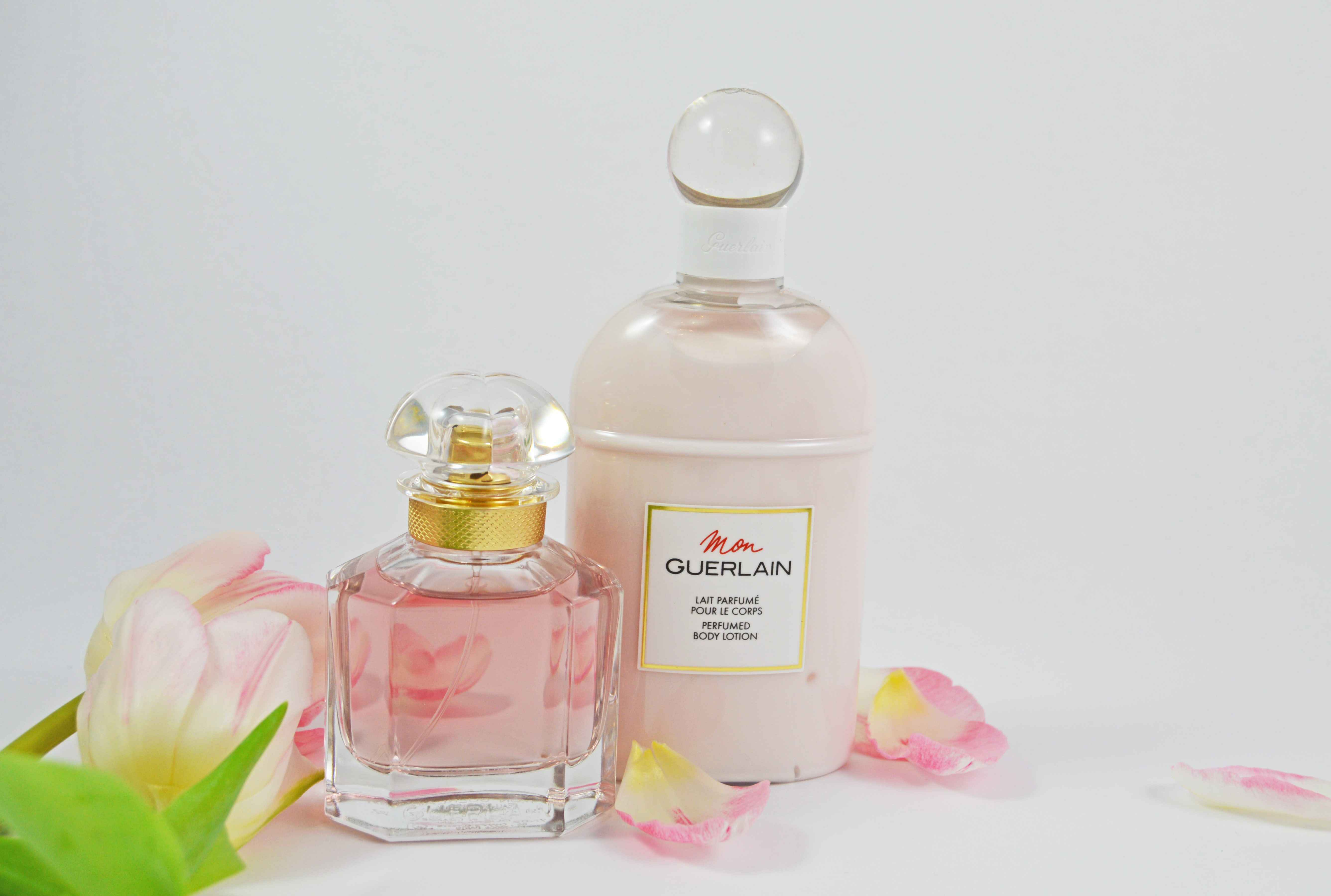 Guerlain Mon Guerlain Review