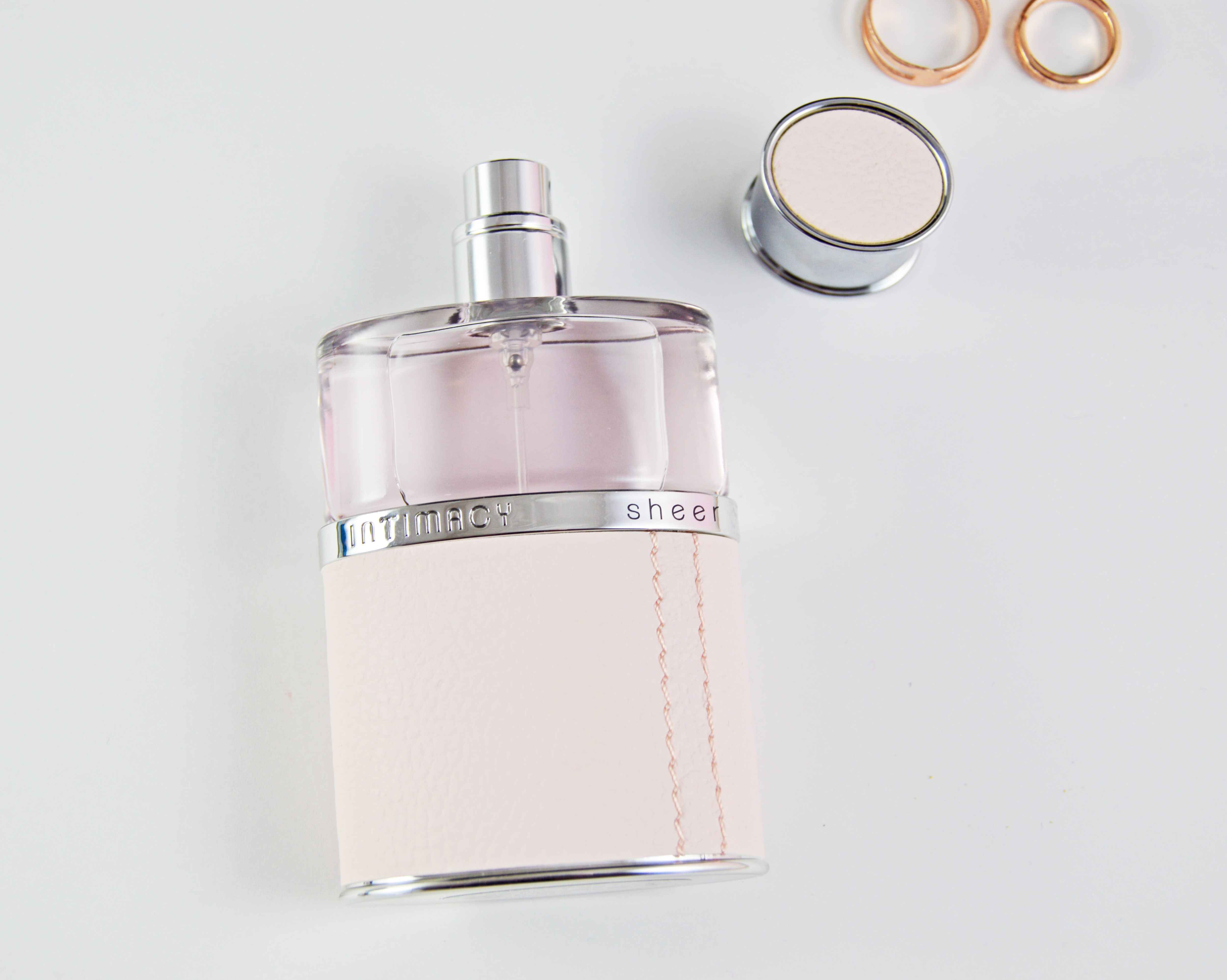 Intimacy Sheer Eau de Parfum