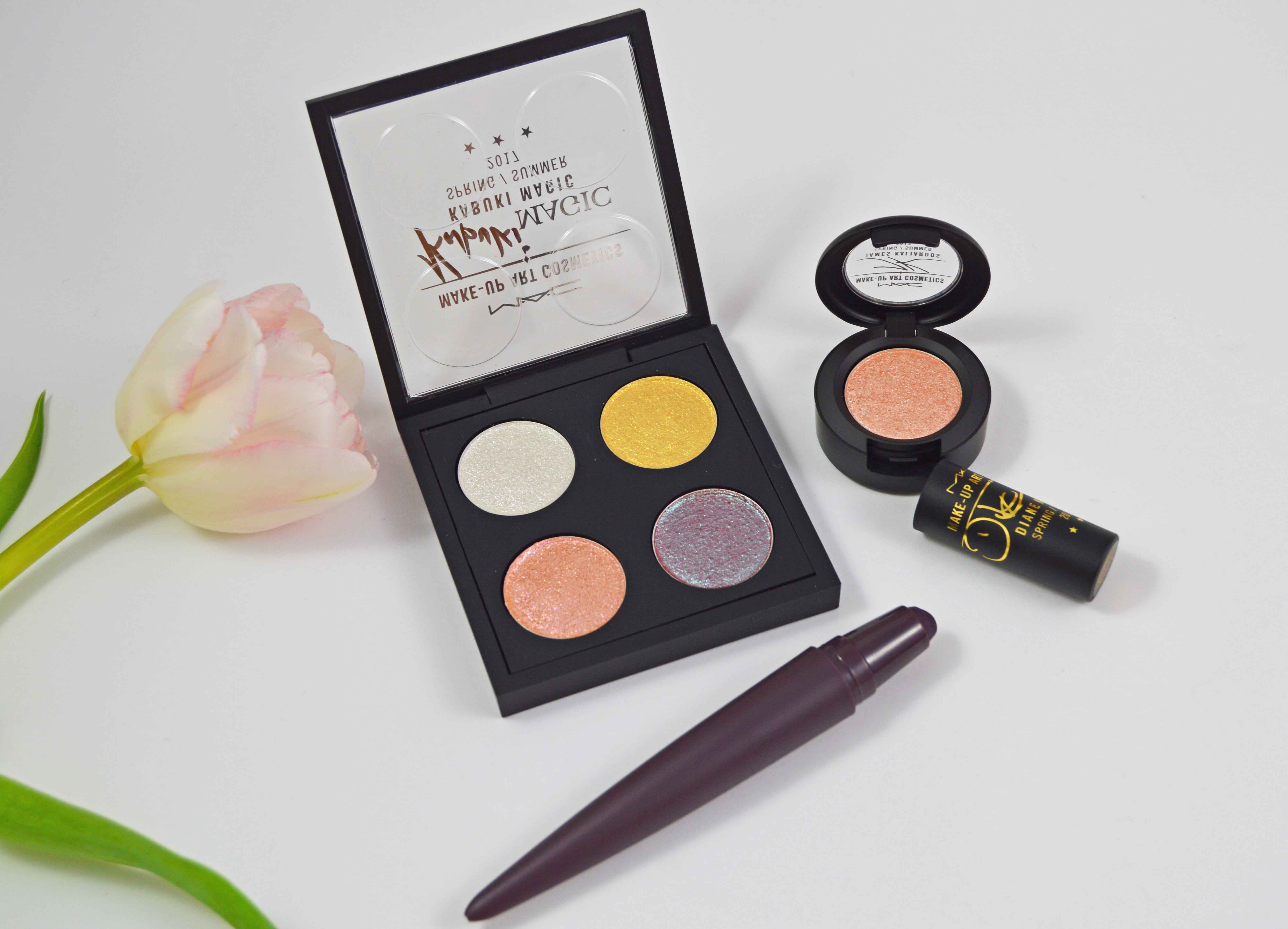 M∙A∙C - Makeup Art Cosmetics