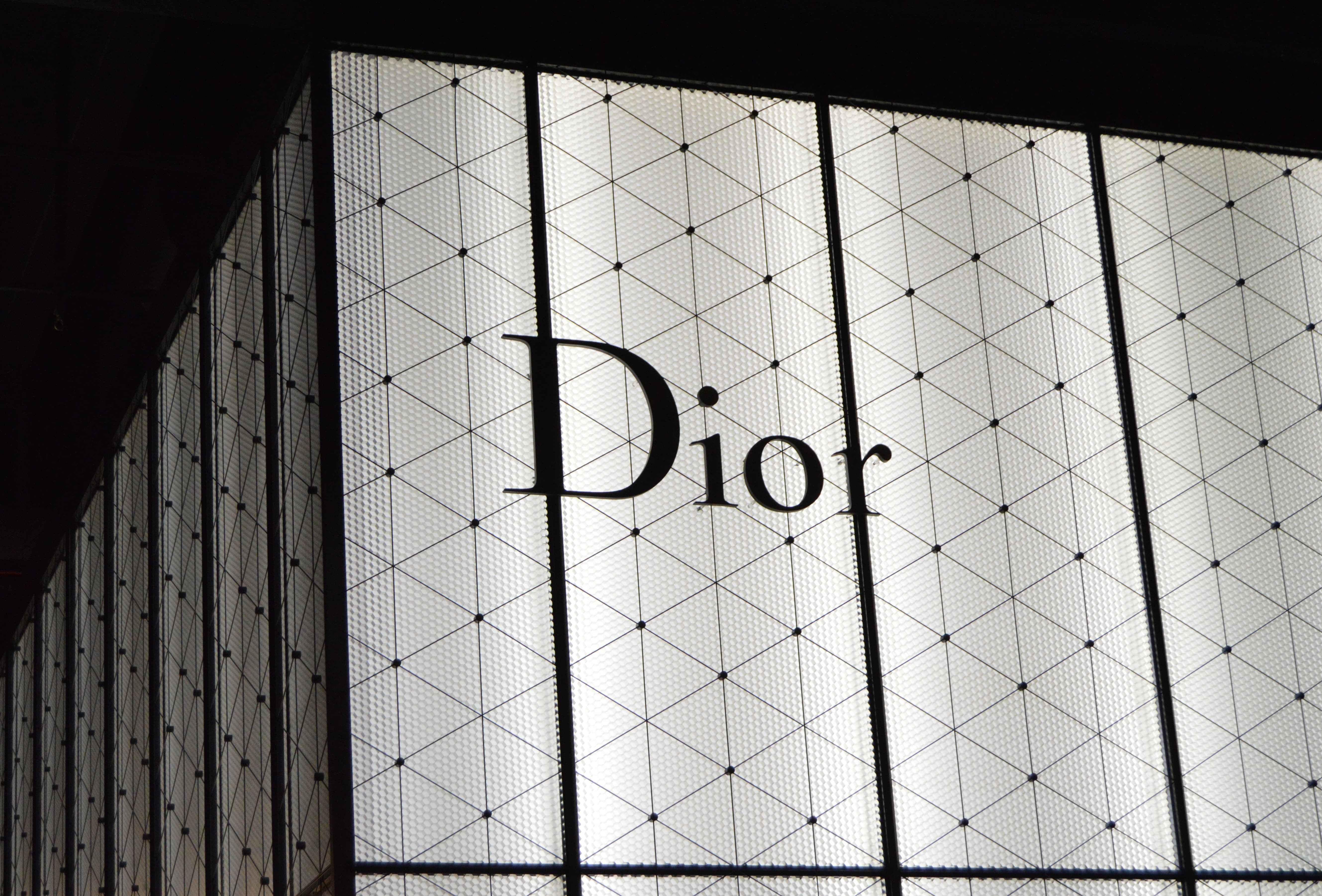 Baselworld 2017 Dior