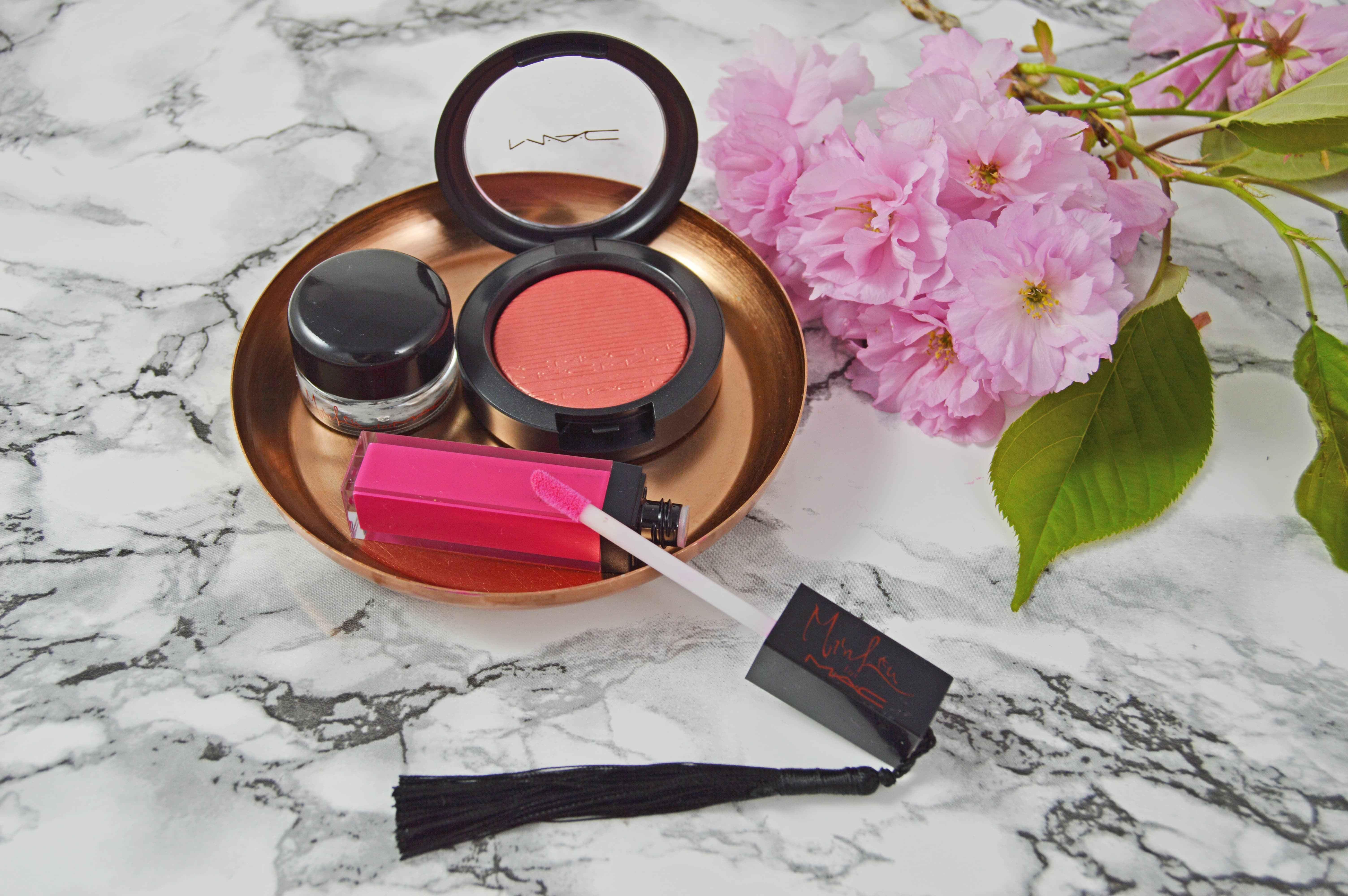 MAC Cosmetics April 2016
