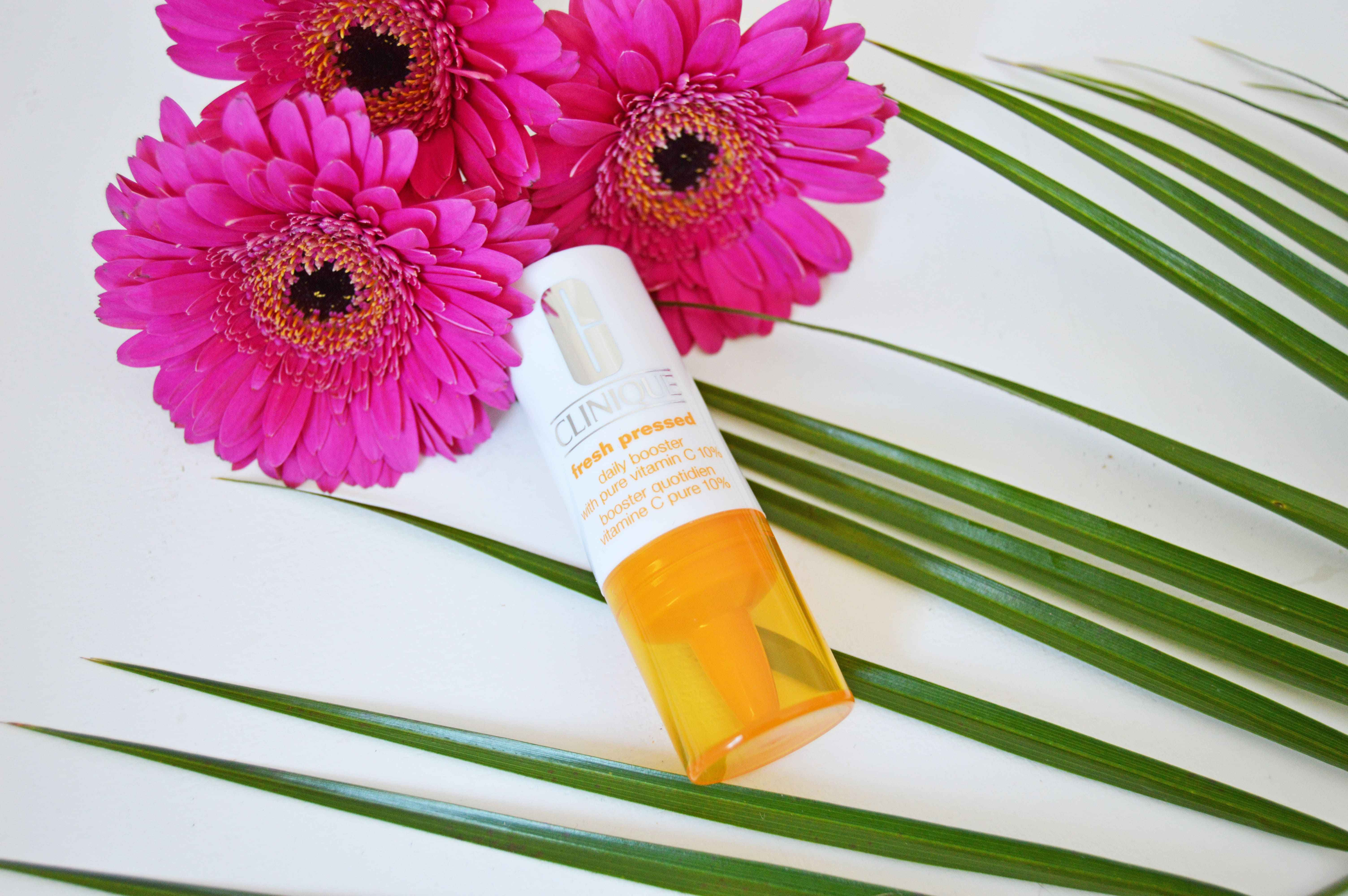 Clinique - Fresh Pressed Daily Booster with pure Vitamin C 10 %