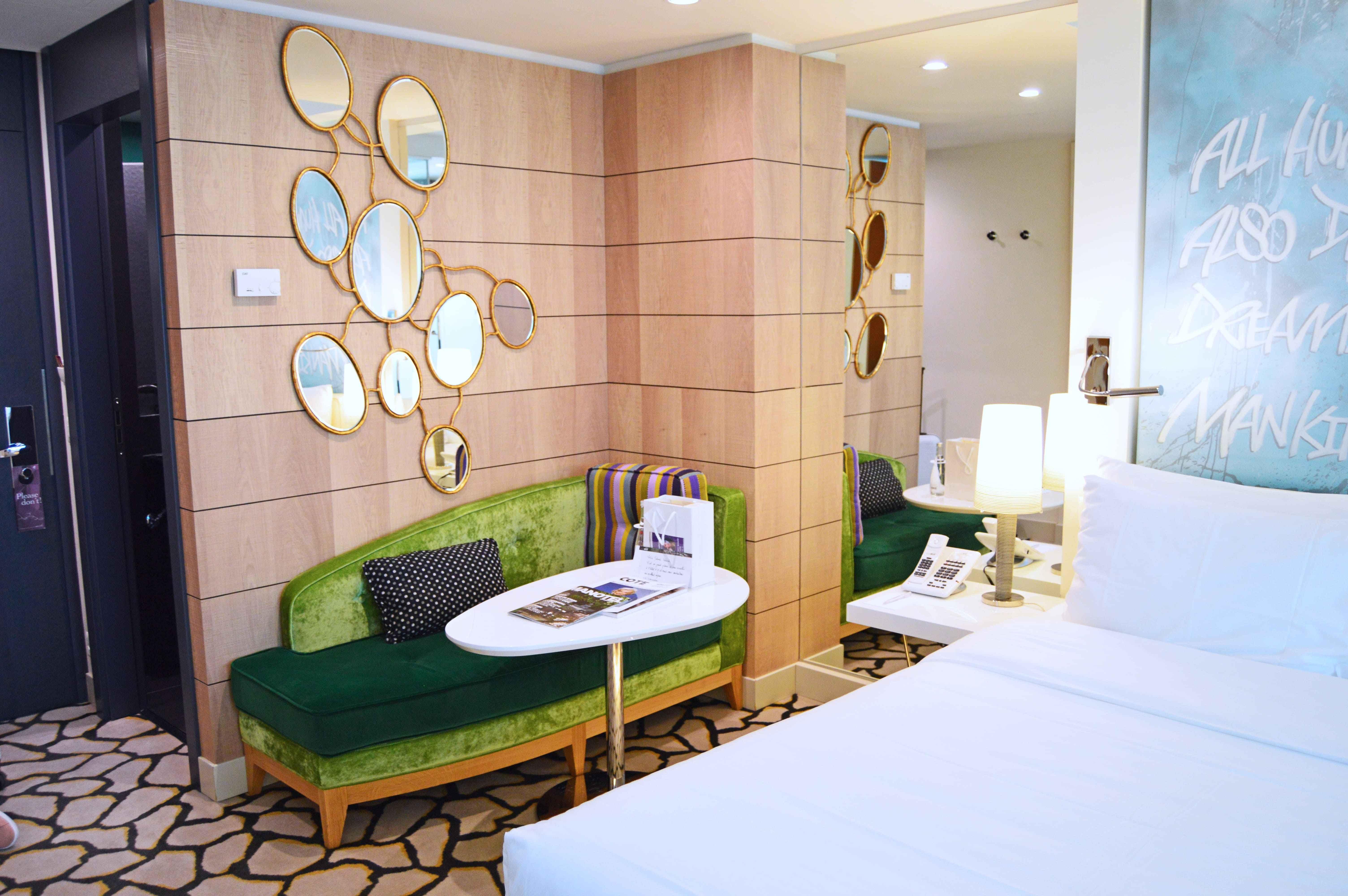 Hotel N'vY Geneva