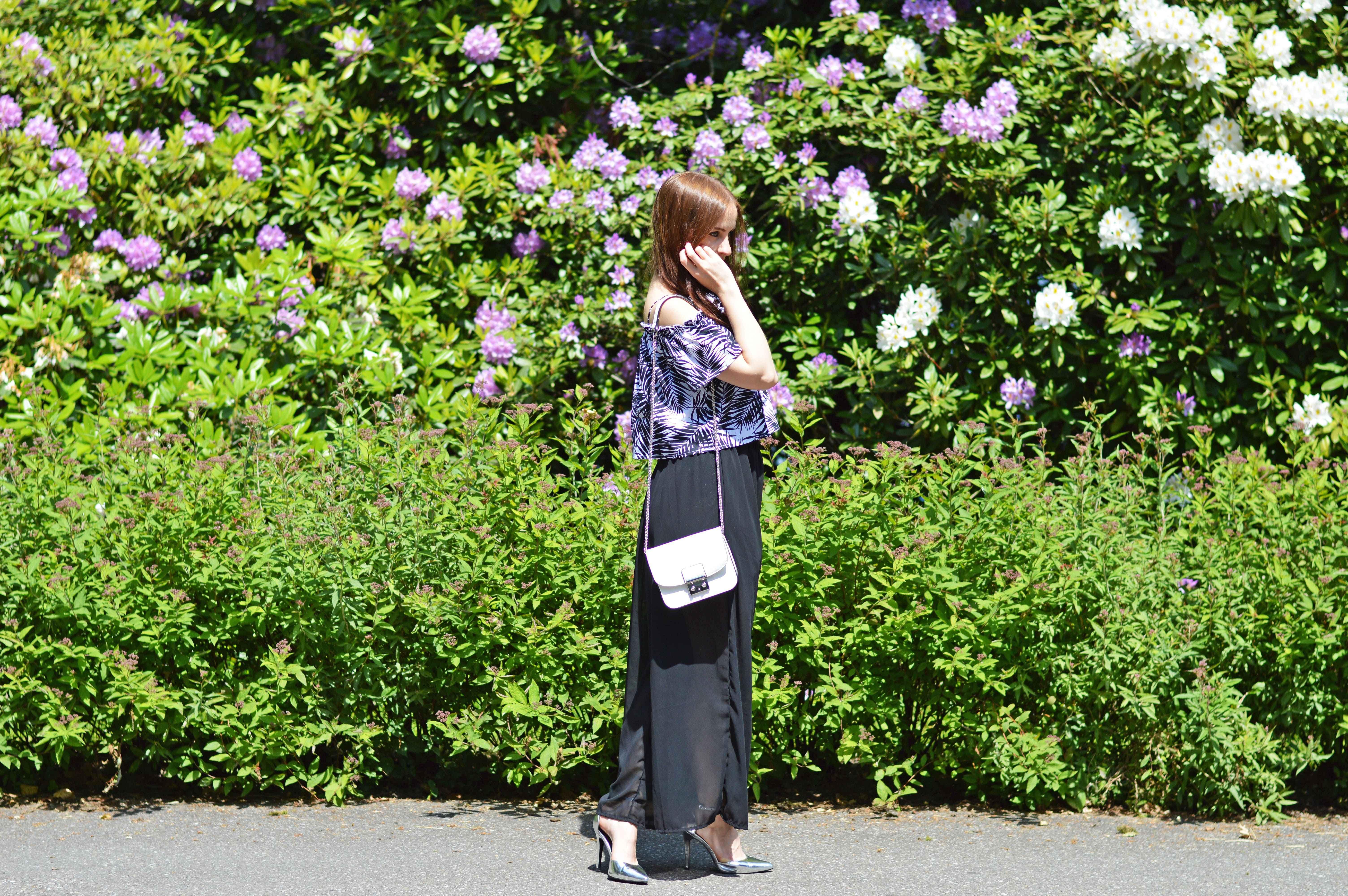 Fashion Look Blogger Schweiz