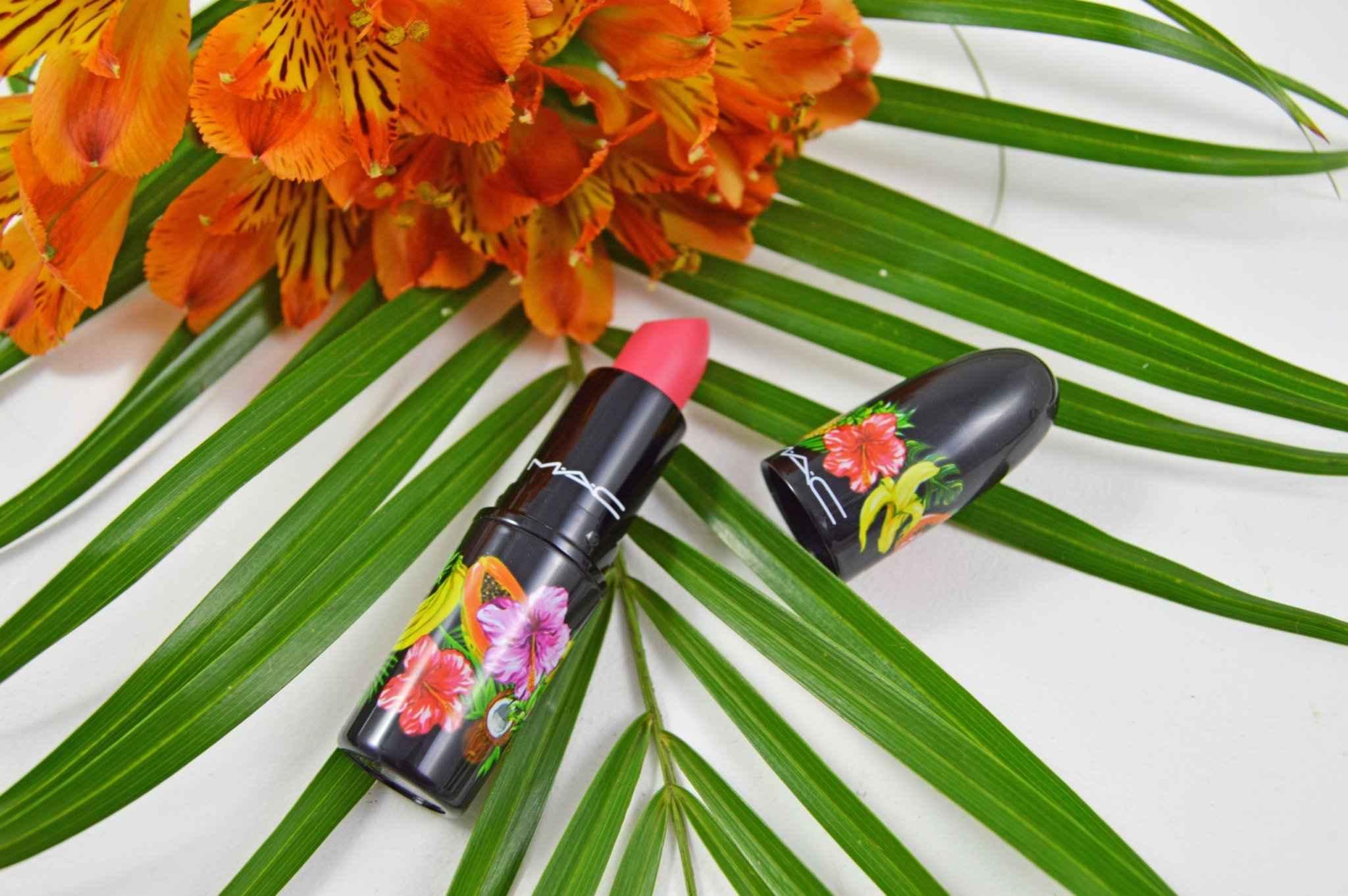 "MAC - Fruity Juicy ""Lipstick"""