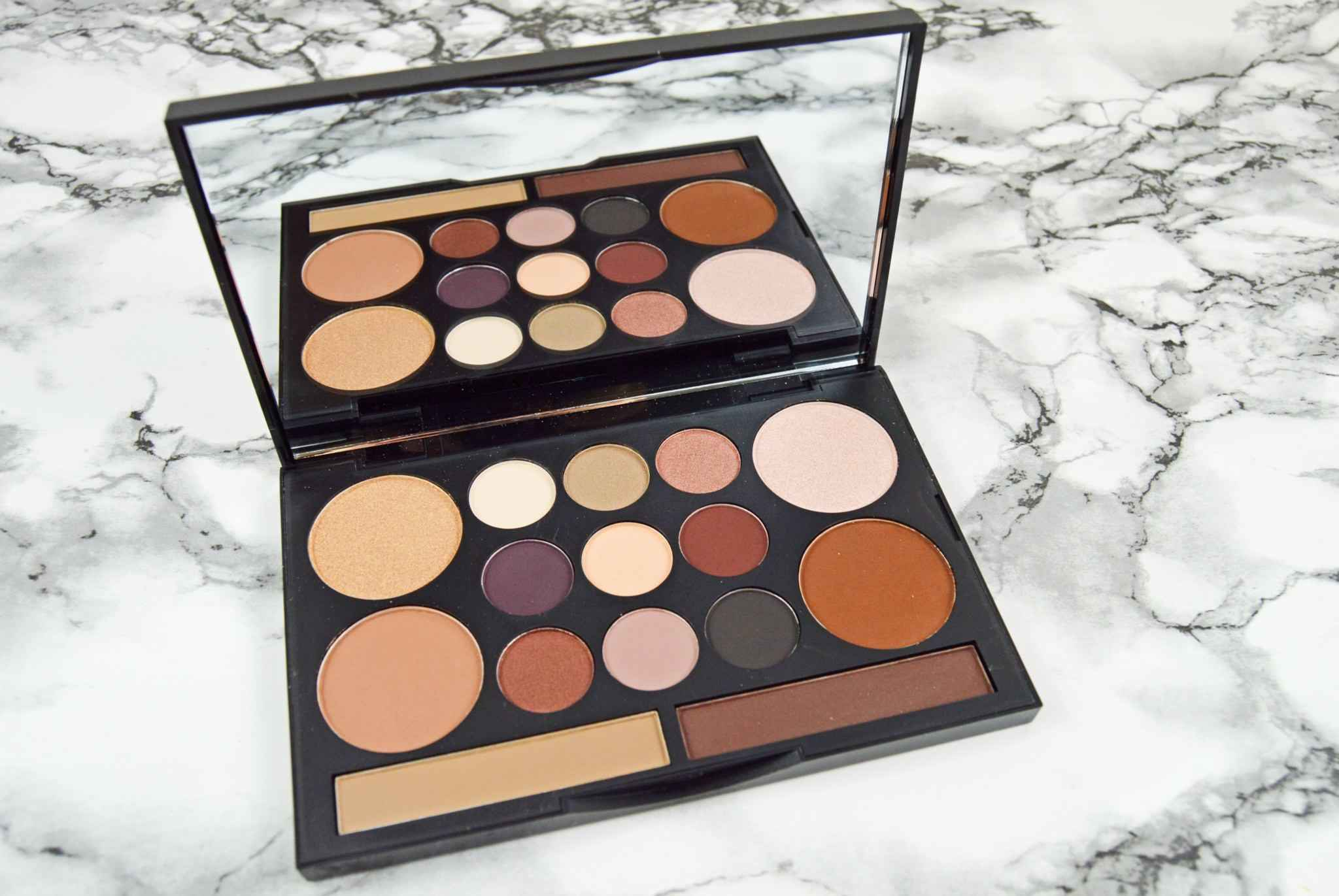 NYX - Love Contours All