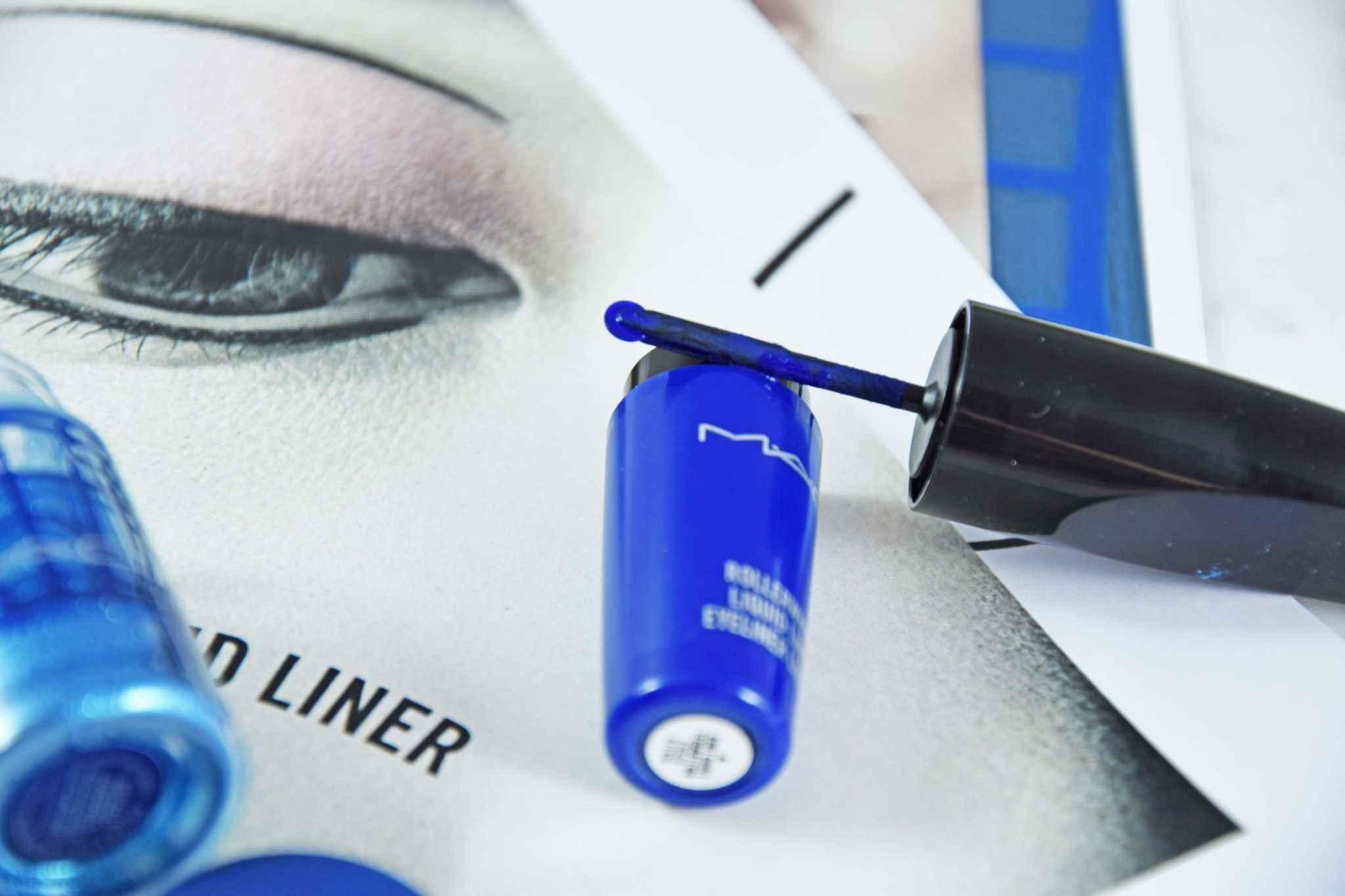 MAC - Rollerwheel Eyeliner