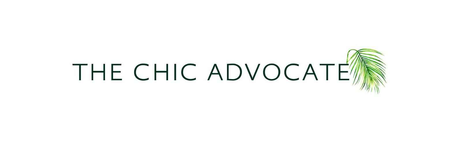 The Chic Advocate
