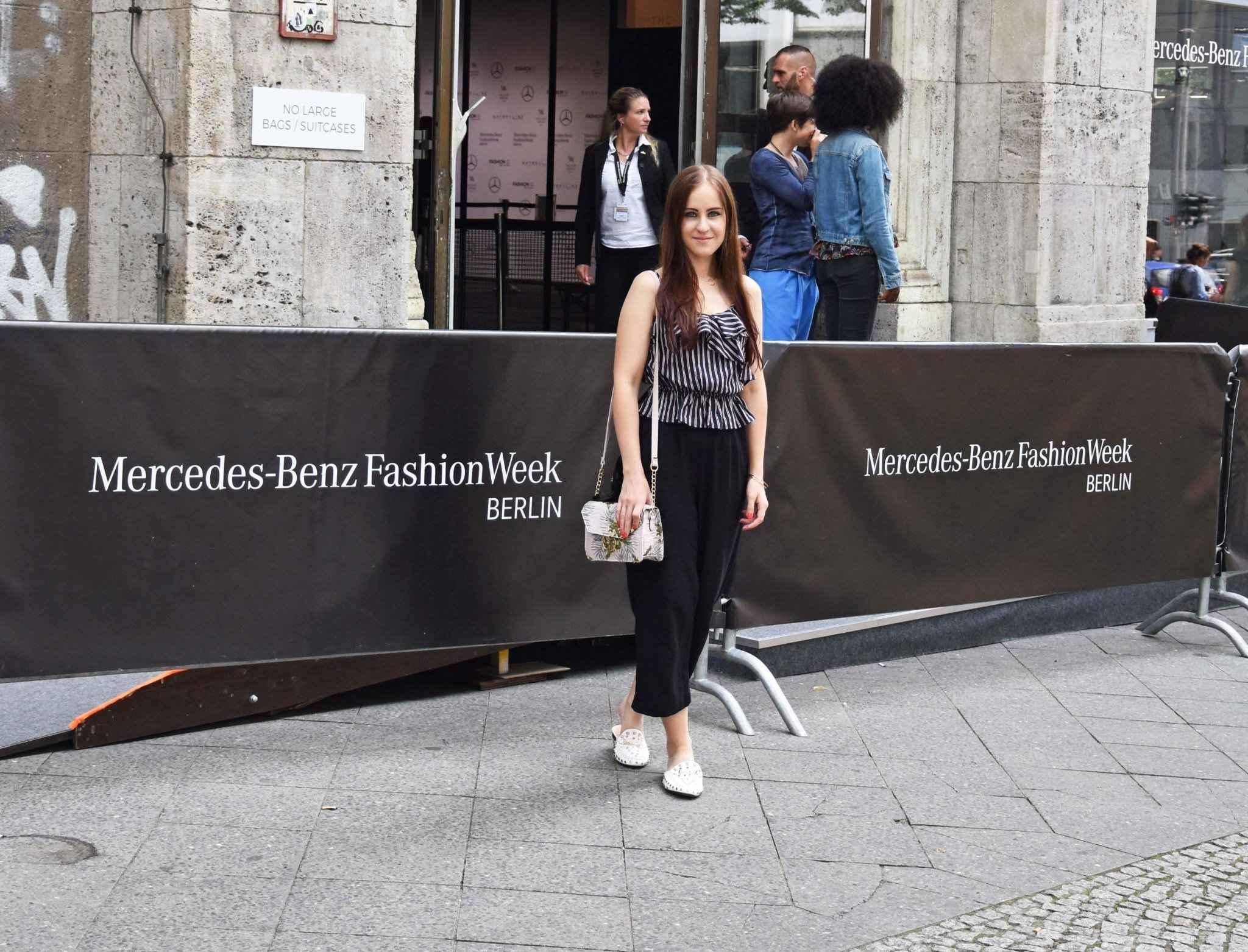 Streetstyle Fashion Week Berlin