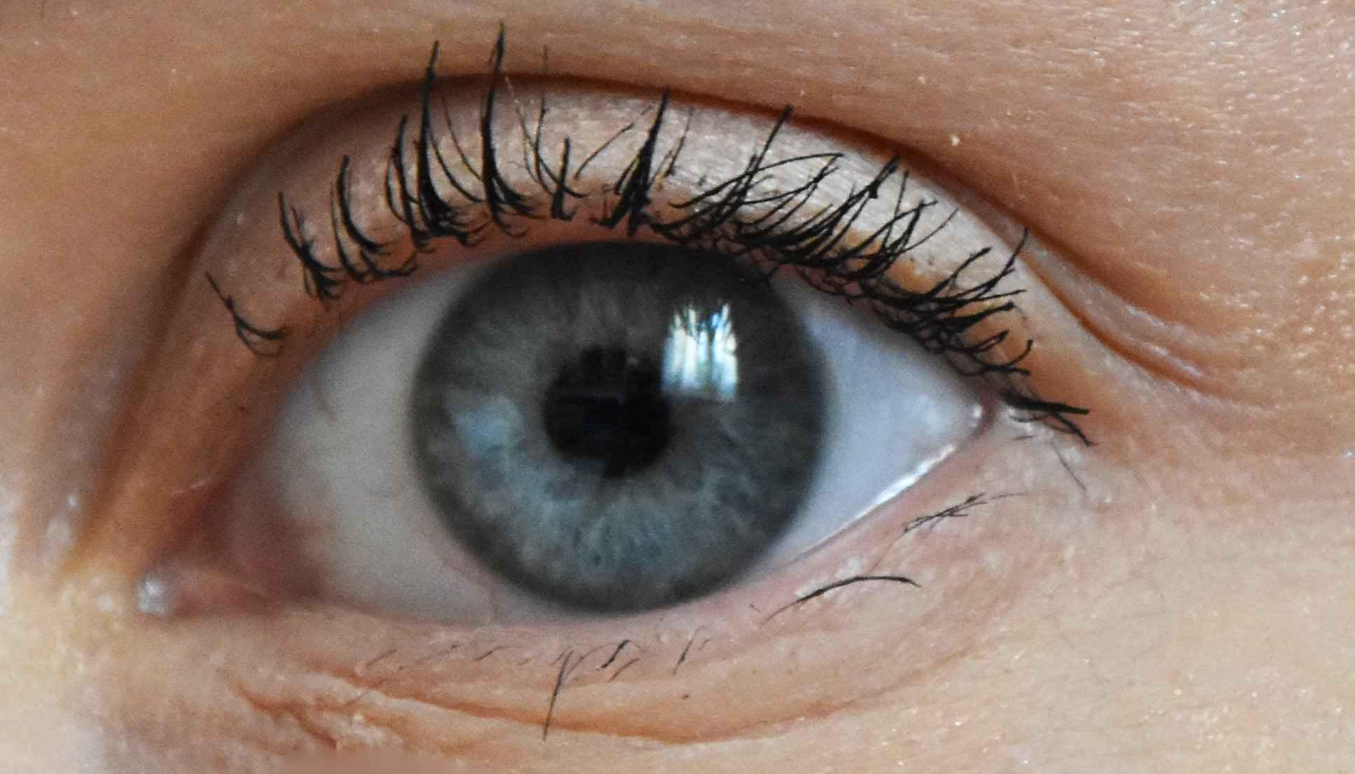 Auge Bold & Bad Lashes MAC